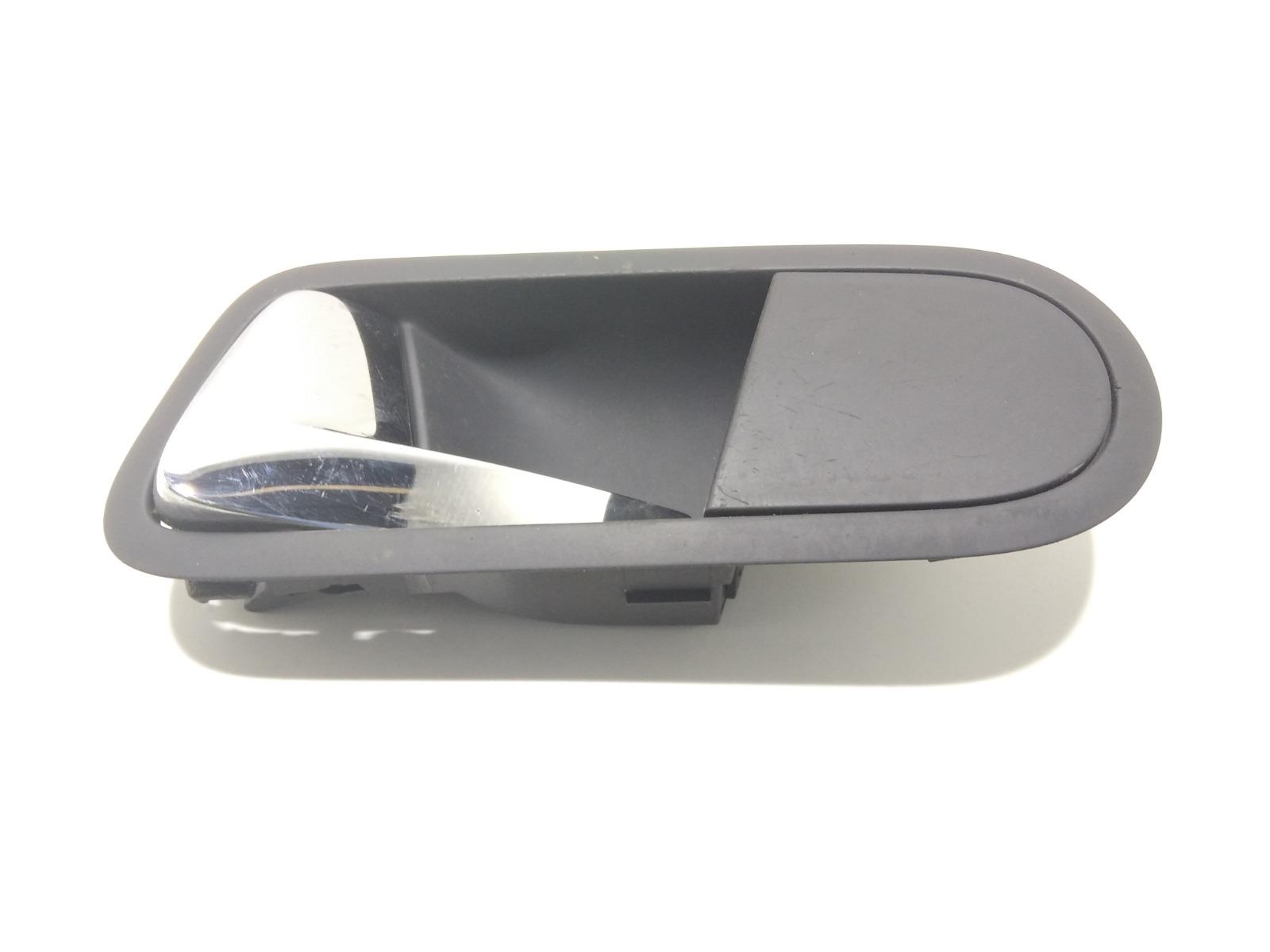 Ручка внутренняя передняя левая Seat Alhambra 1.9 TDI 2002 (б/у)