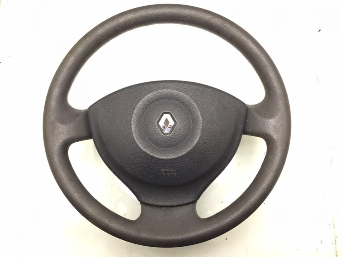 Руль Renault Modus 1.5 DCI 2005 (б/у)