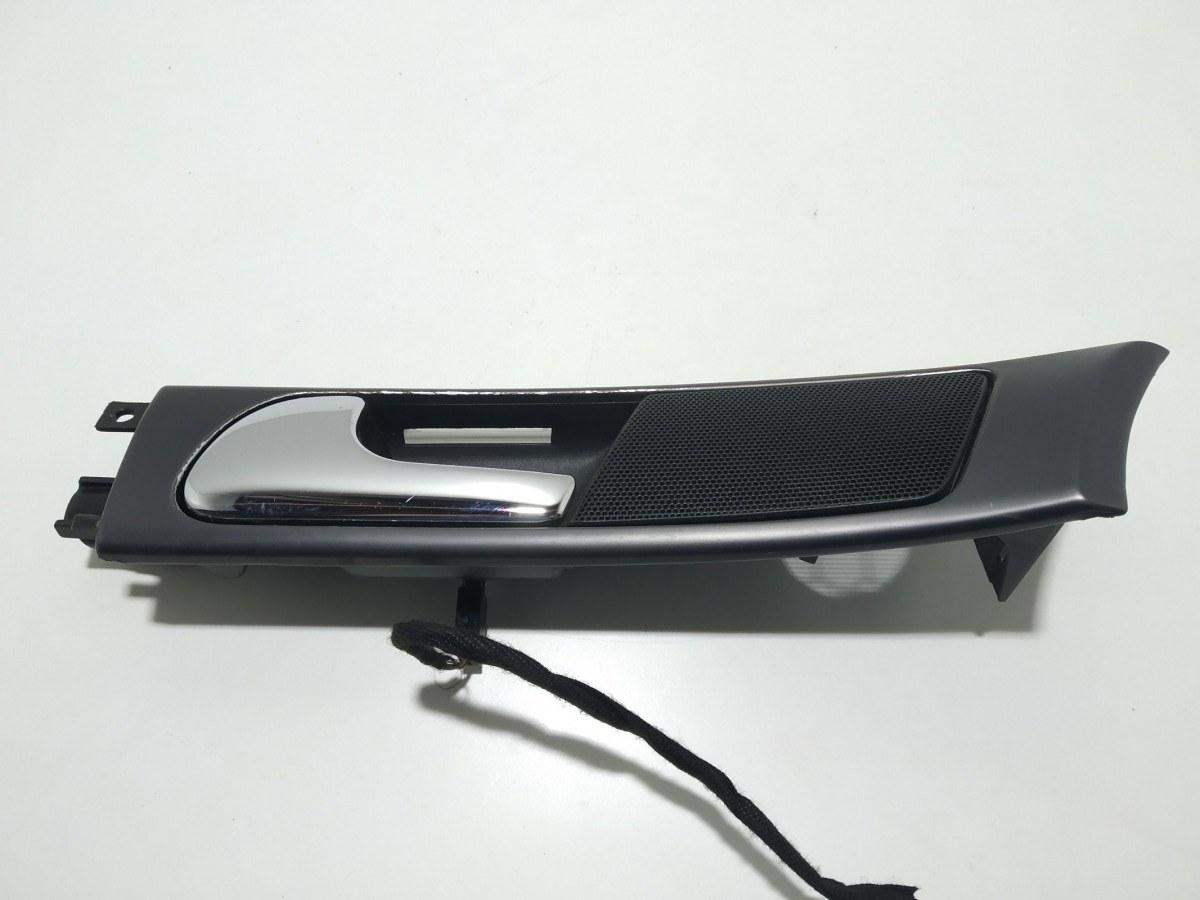 Ручка внутренняя передняя левая Audi A6 C5 2.4 I 2000 (б/у)
