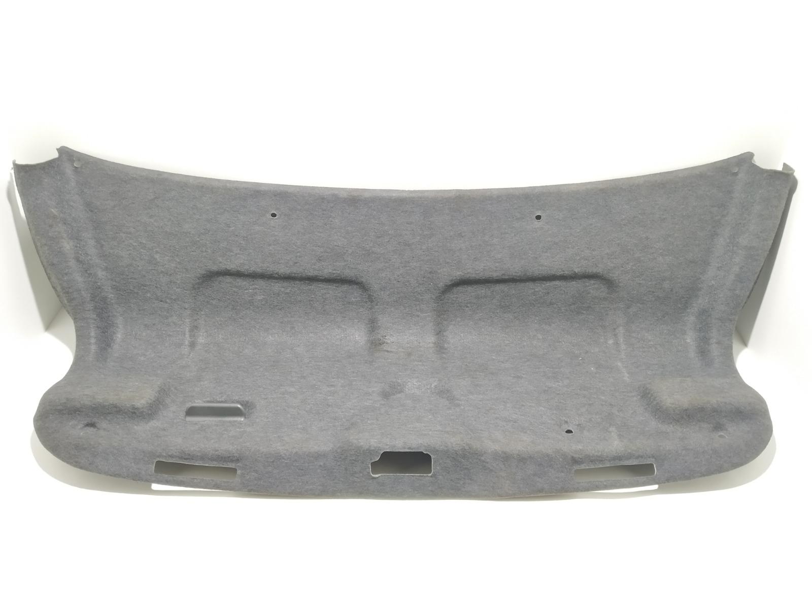Обшивка крышки багажника Honda Accord 2.4 I 2003 (б/у)