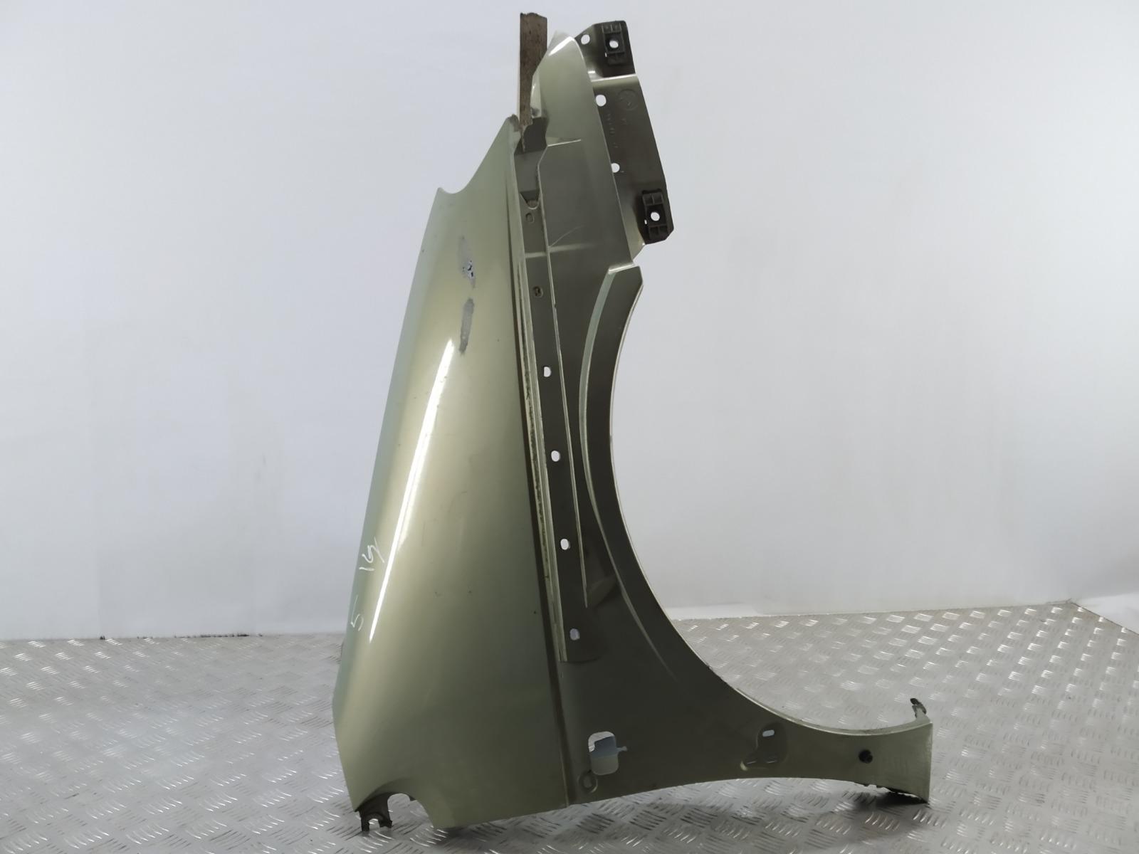 Крыло переднее правое Renault Scenic Rx4 1.9 DCI 2002 (б/у)