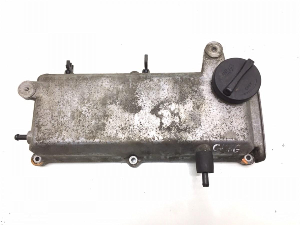 Клапанная крышка Hyundai I10 1.1 I 2008 (б/у)