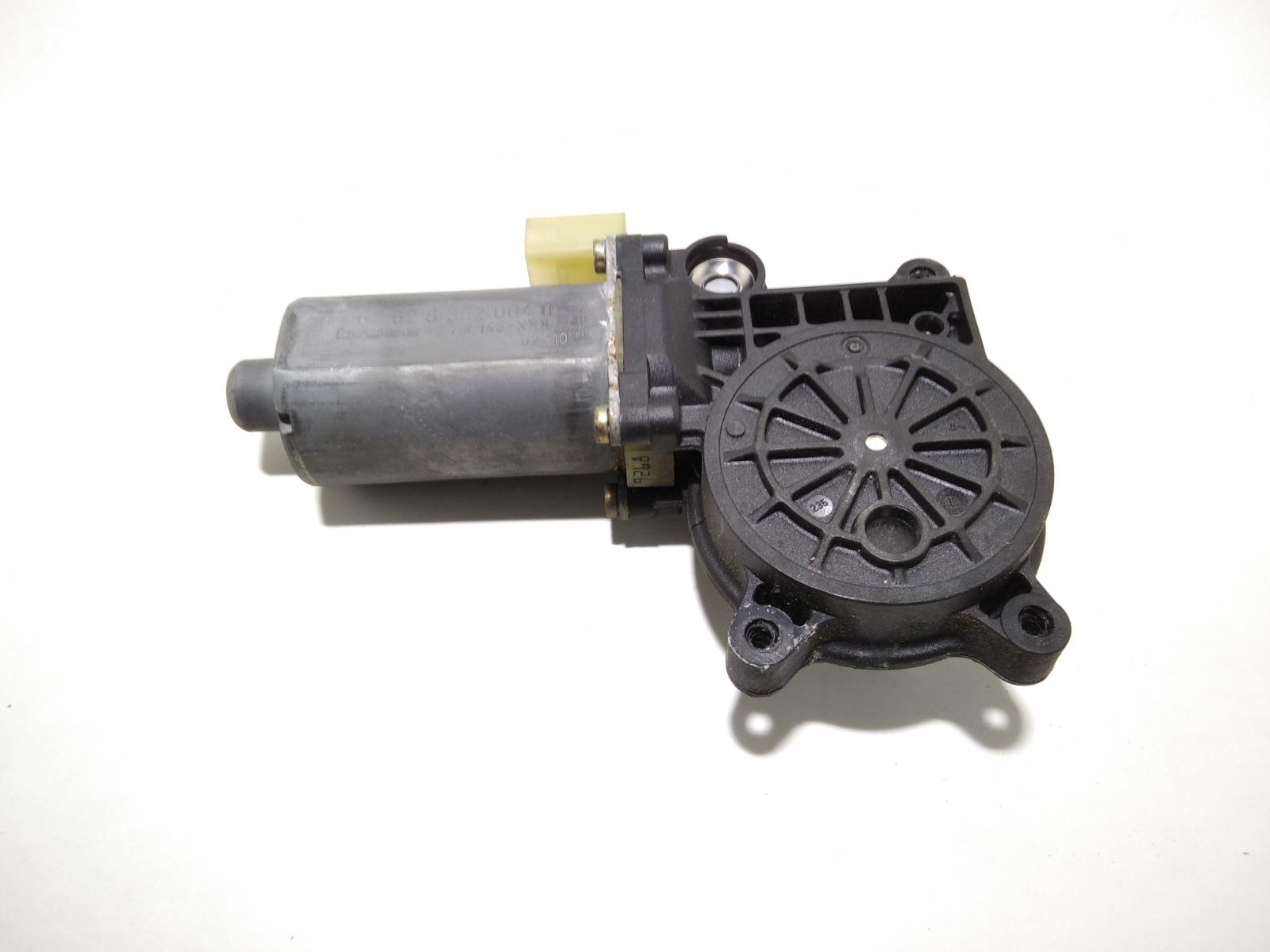 Моторчик стеклоподъемника передний левый Bmw 3 E46 3.0 I 2003 (б/у)