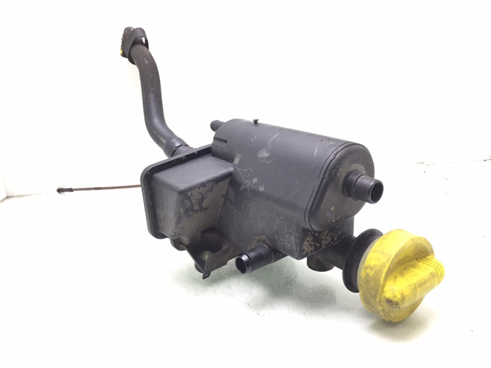 Маслозаливная горловина Renault Laguna 1.9 DCI 2005 (б/у)
