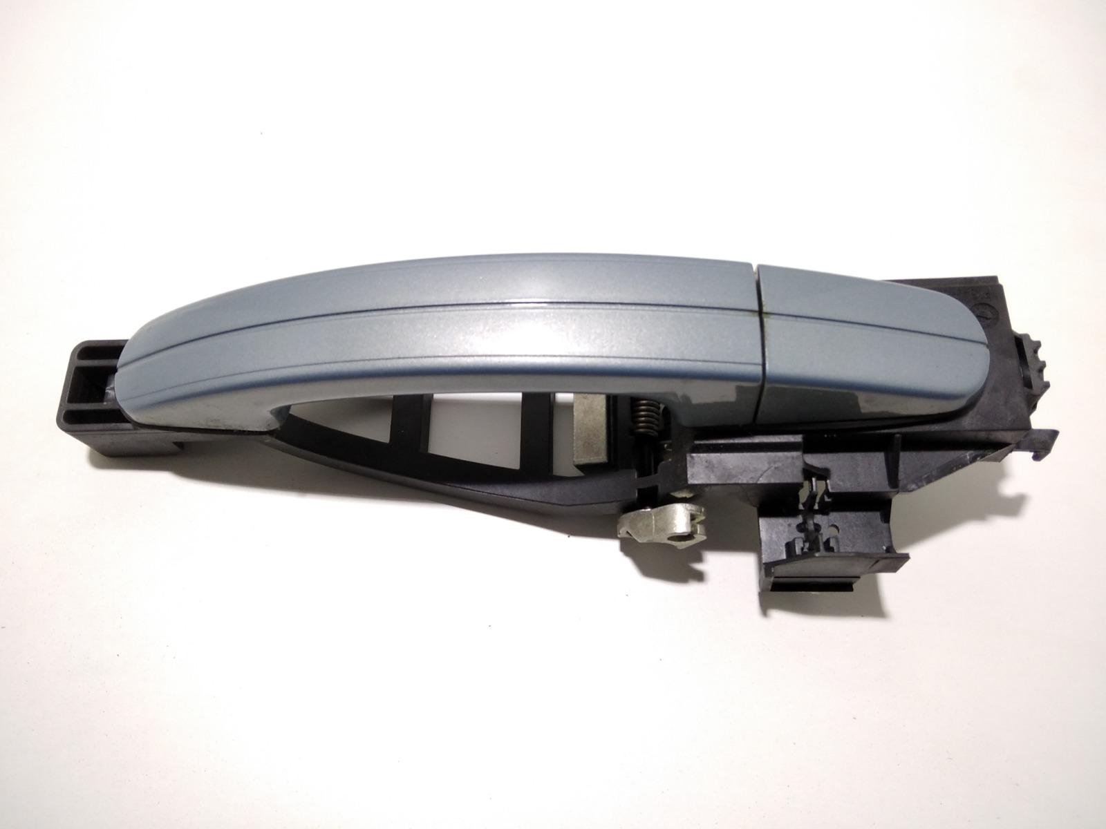 Ручка наружная передняя левая Ford Focus 1.8 I 2009 (б/у)