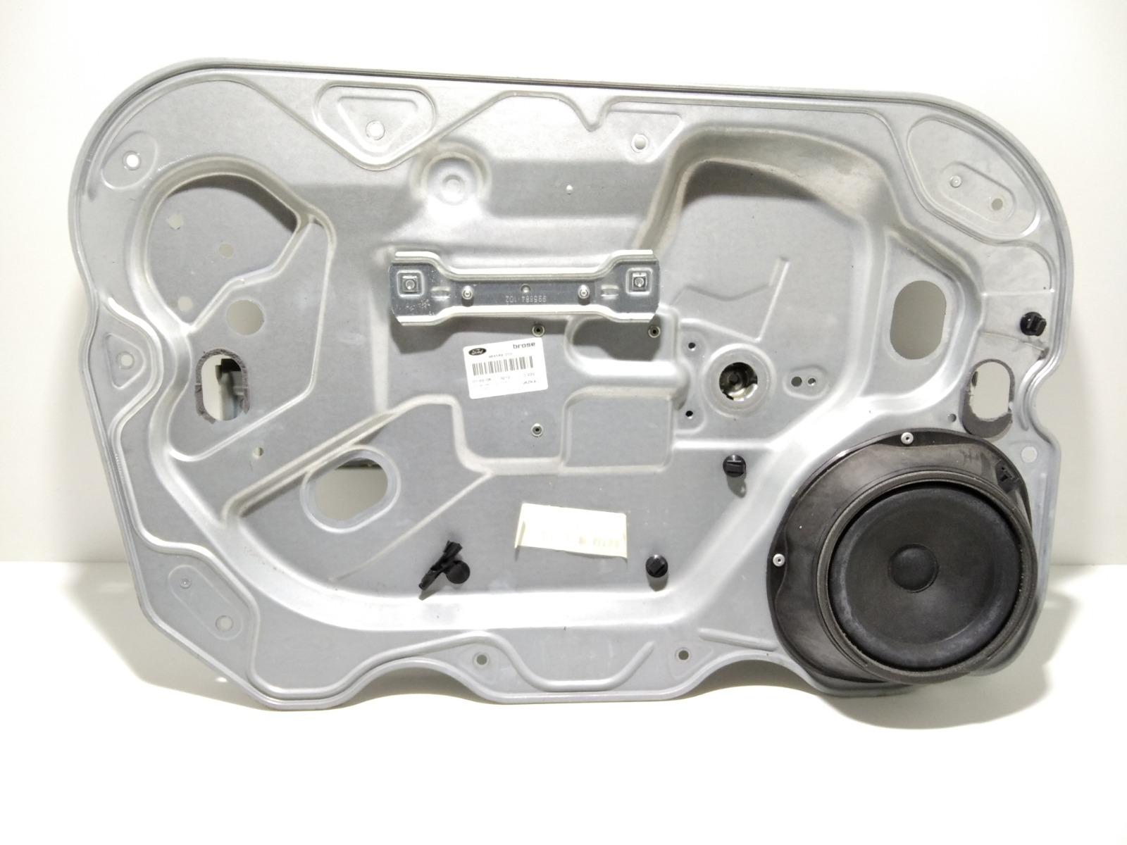 Стеклоподъемник электрический передний левый Ford Focus 1.8 I 2009 (б/у)