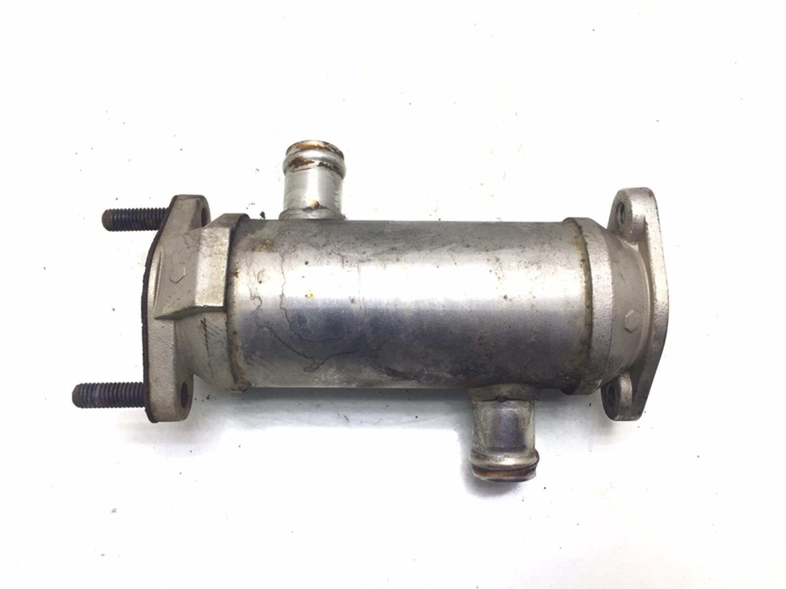 Радиатор egr Kia Sedona 2.9 CRDI 2004 (б/у)