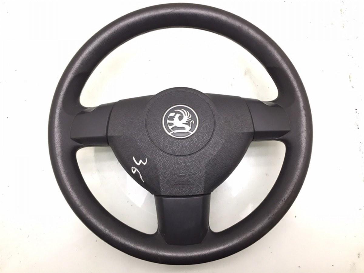 Руль Opel Zafira B 1.6 I 2009 (б/у)