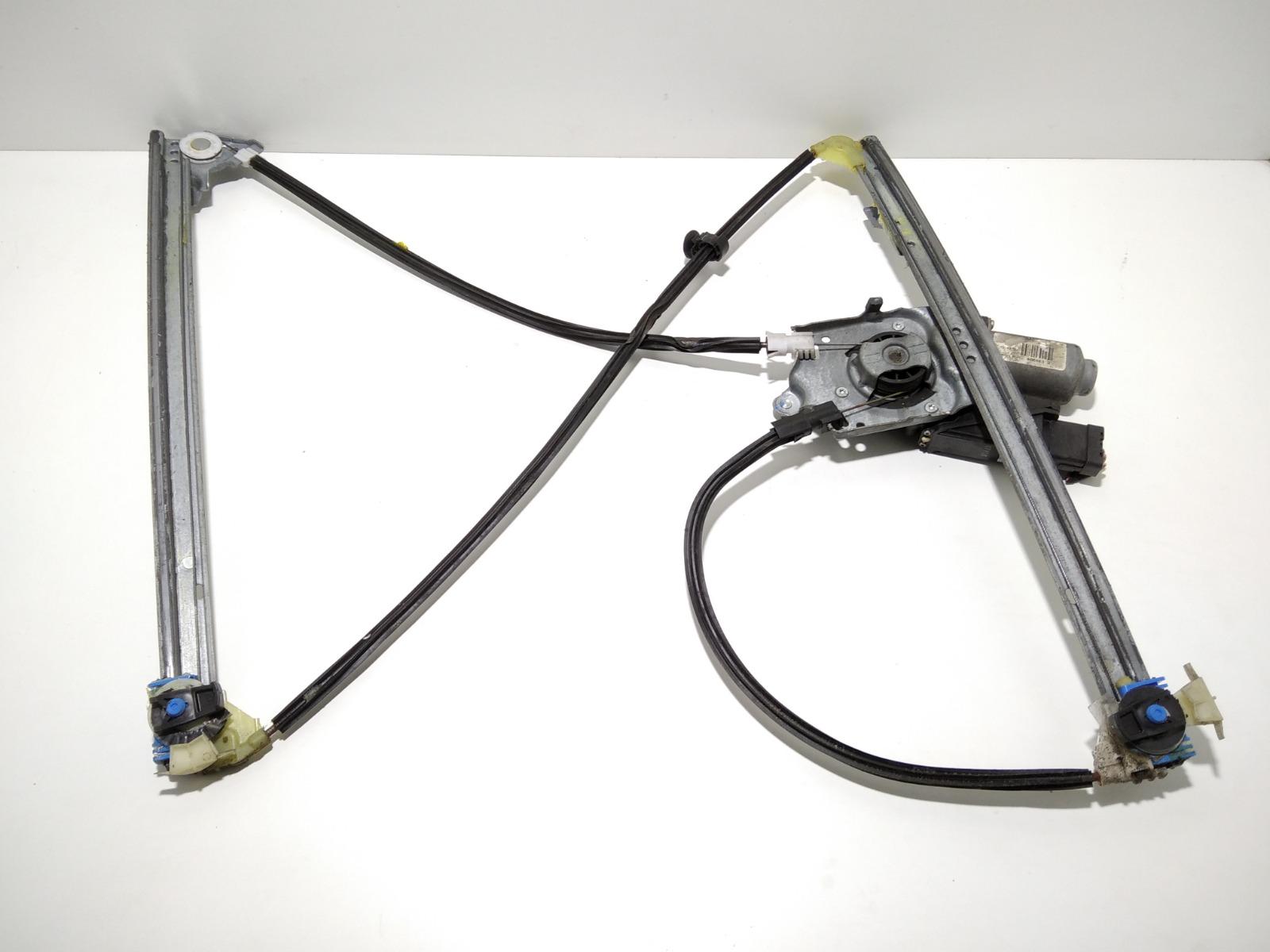 Стеклоподъемник электрический передний правый Renault Laguna 1.9 DCI 2007 (б/у)