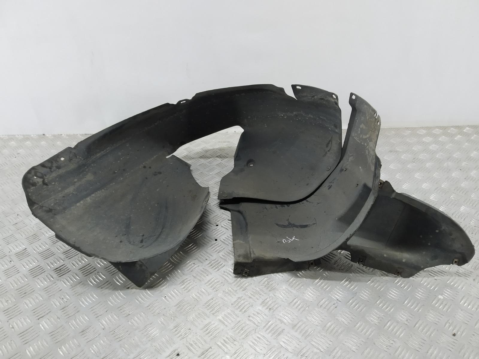 Защита арок передняя правая (подкрылок) Volkswagen Golf Plus 1.9 TDI 2005 (б/у)