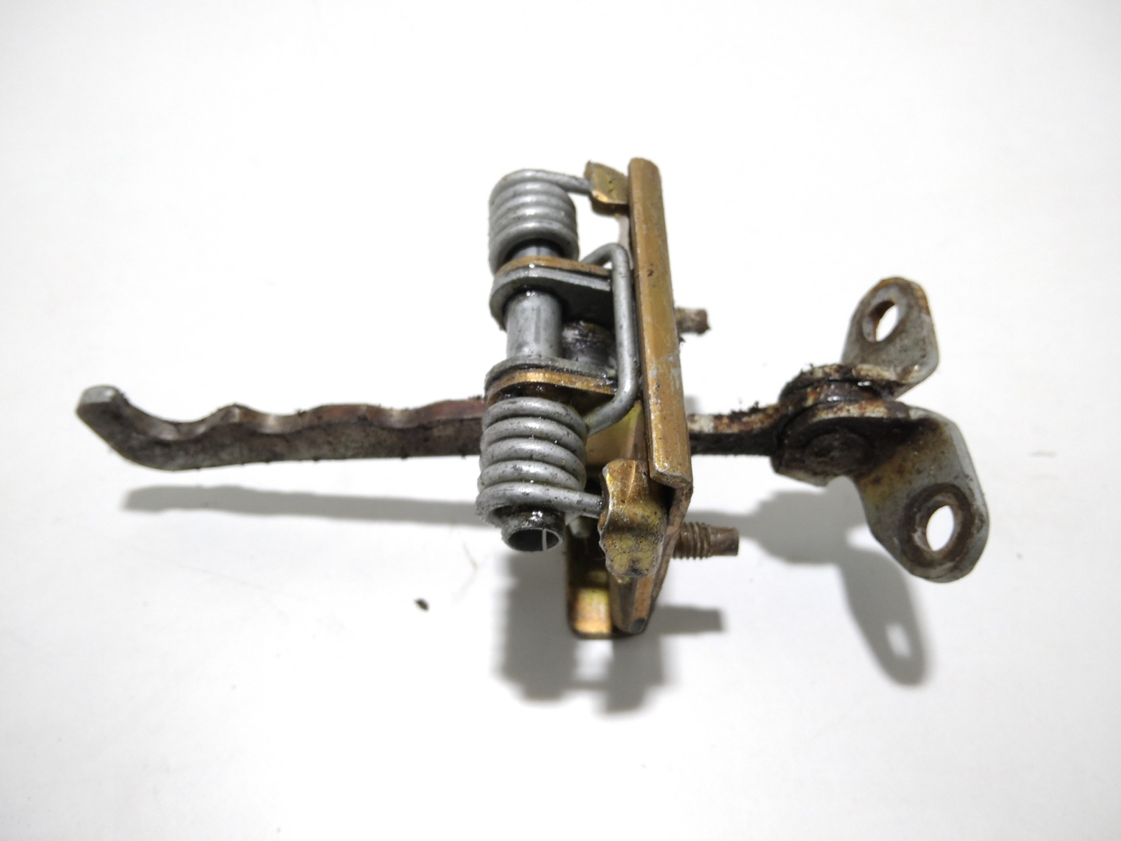 Ограничитель открывания двери Fiat Ulysse 2.0 I 2004 (б/у)