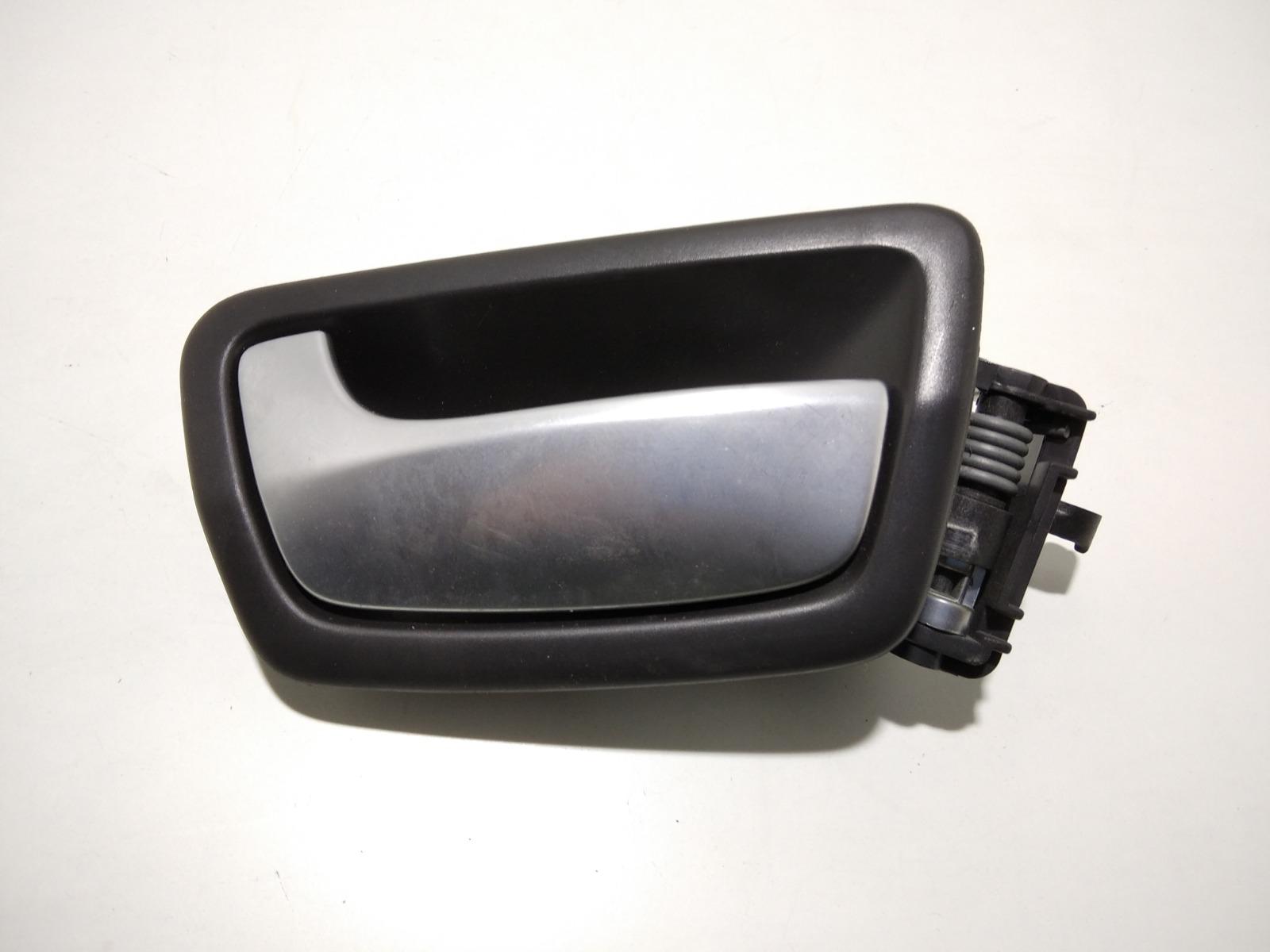 Ручка внутренняя передняя правая Fiat Ulysse 2.0 I 2004 (б/у)