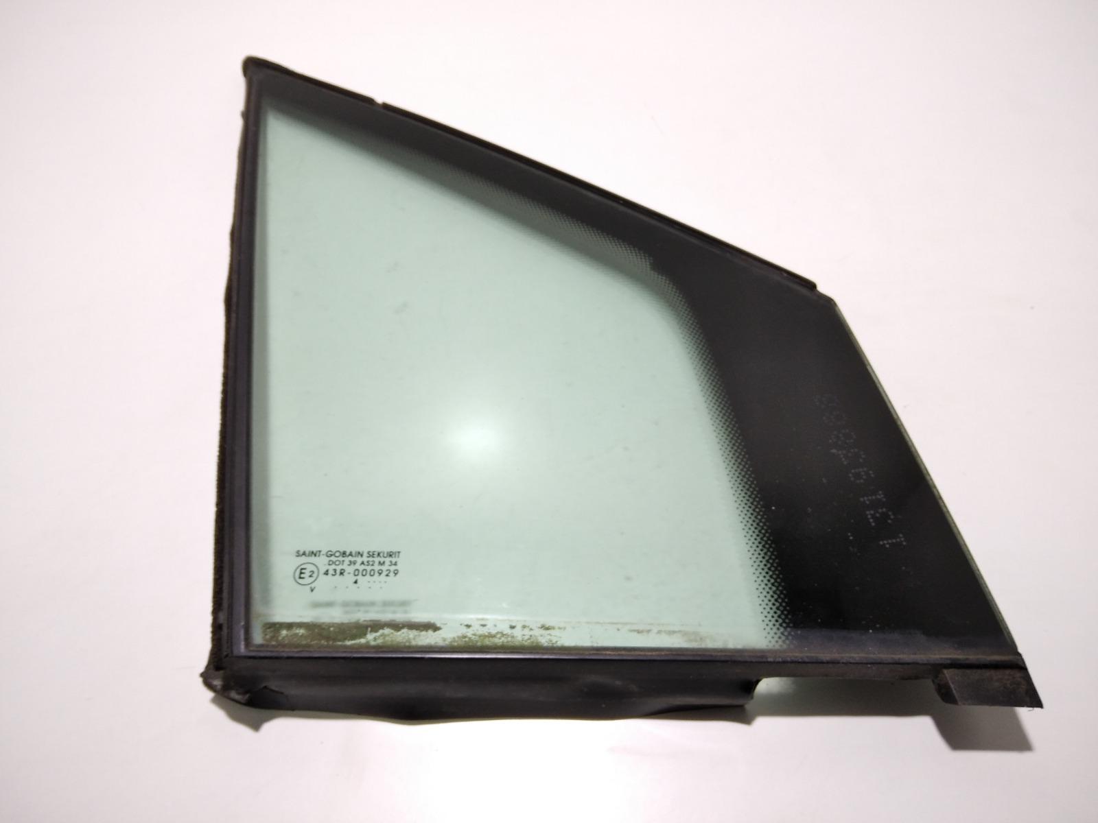 Форточка передняя правая Fiat Ulysse 2.0 I 2004 (б/у)