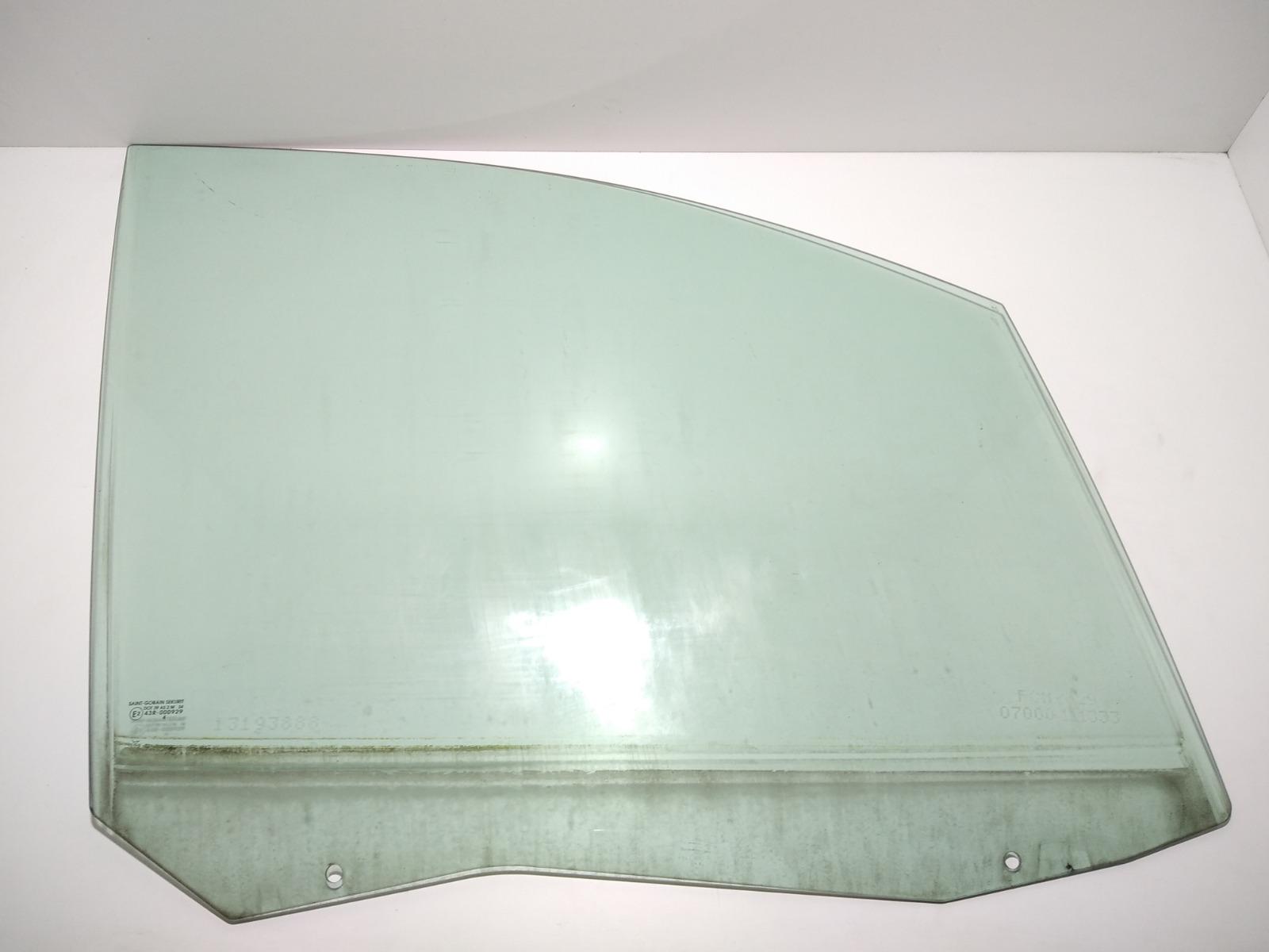 Стекло двери передней правой Fiat Ulysse 2.0 I 2004 (б/у)