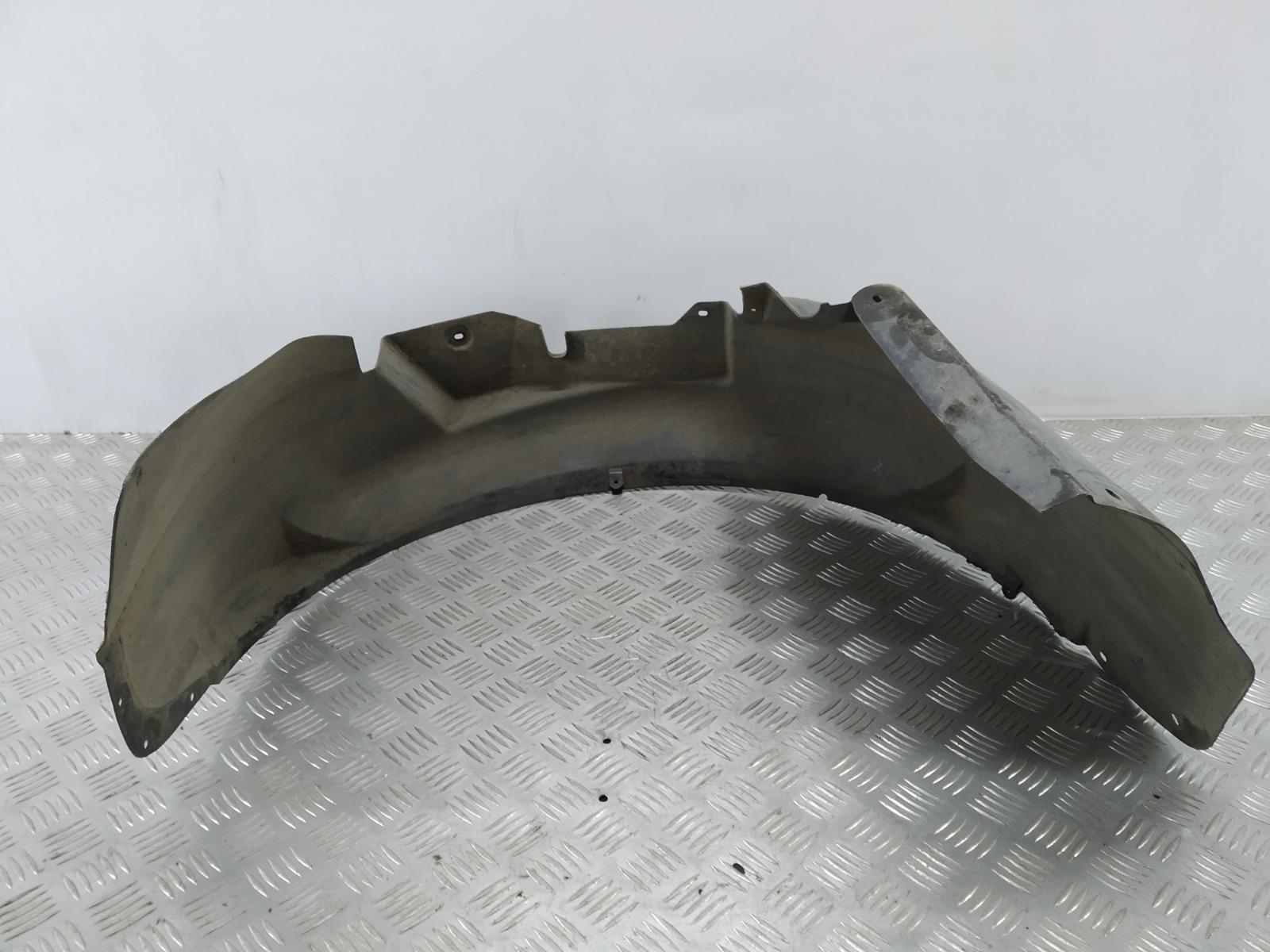 Защита арок передняя левая (подкрылок) Audi A6 C5 1.8 TI 1998 (б/у)