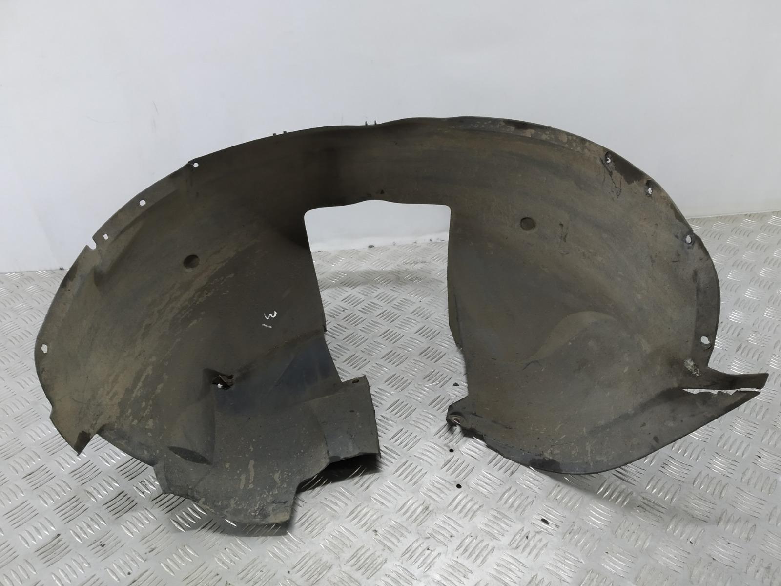Защита арок передняя левая (подкрылок) Volvo S60 2.4 D5 2002 (б/у)