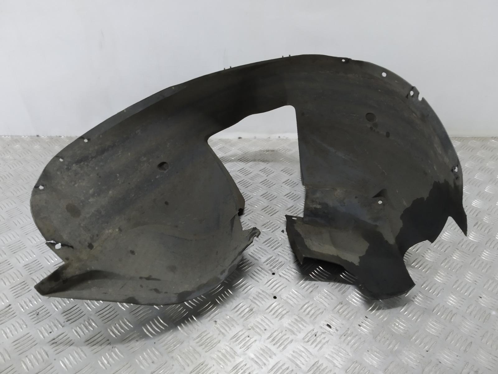 Защита арок передняя правая (подкрылок) Volvo S60 2.4 D5 2002 (б/у)