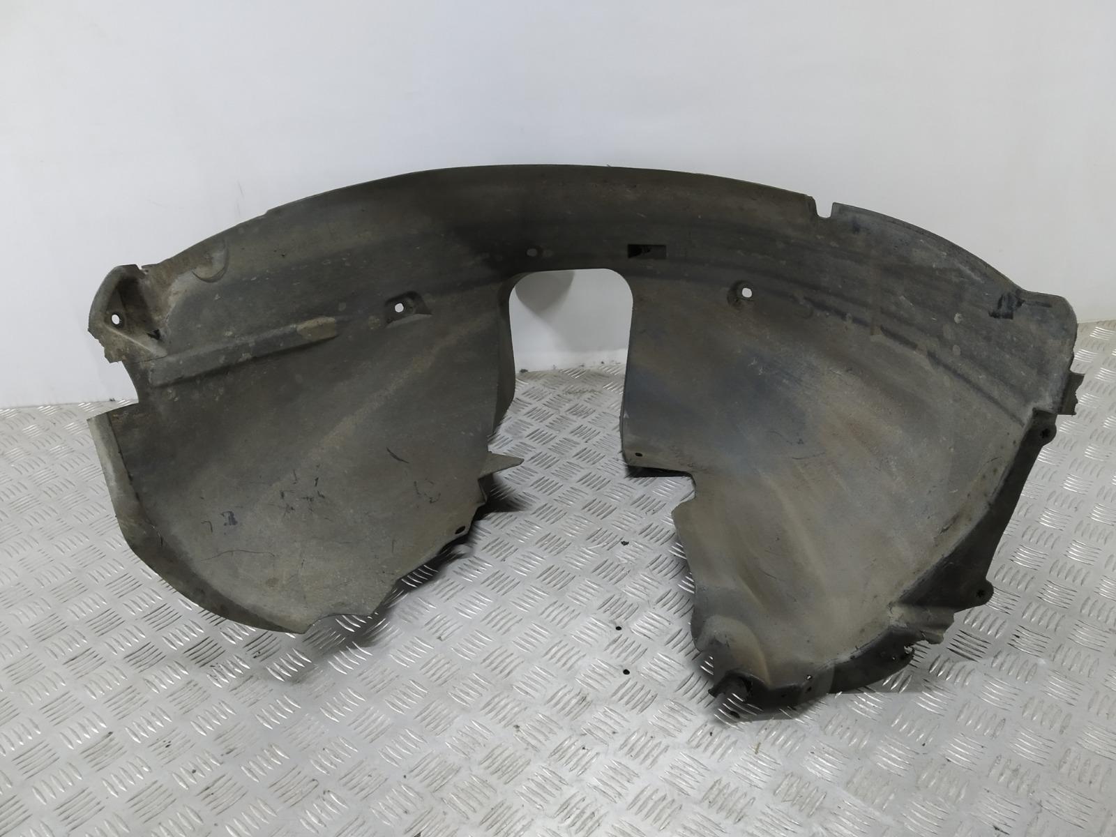 Защита арок передняя правая (подкрылок) Peugeot 308 T7 1.6 HDI 2008 (б/у)