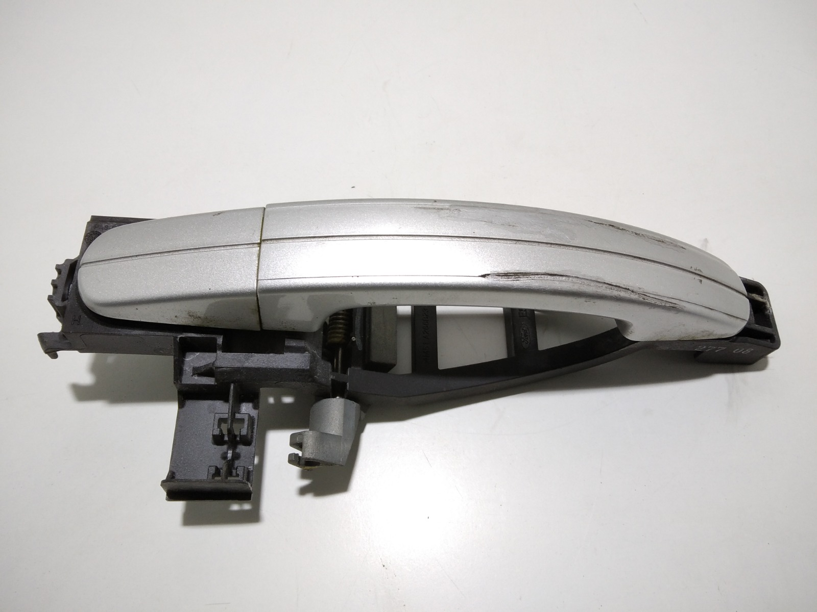 Ручка наружная задняя левая Ford C-Max 1.8 TDCI 2008 (б/у)