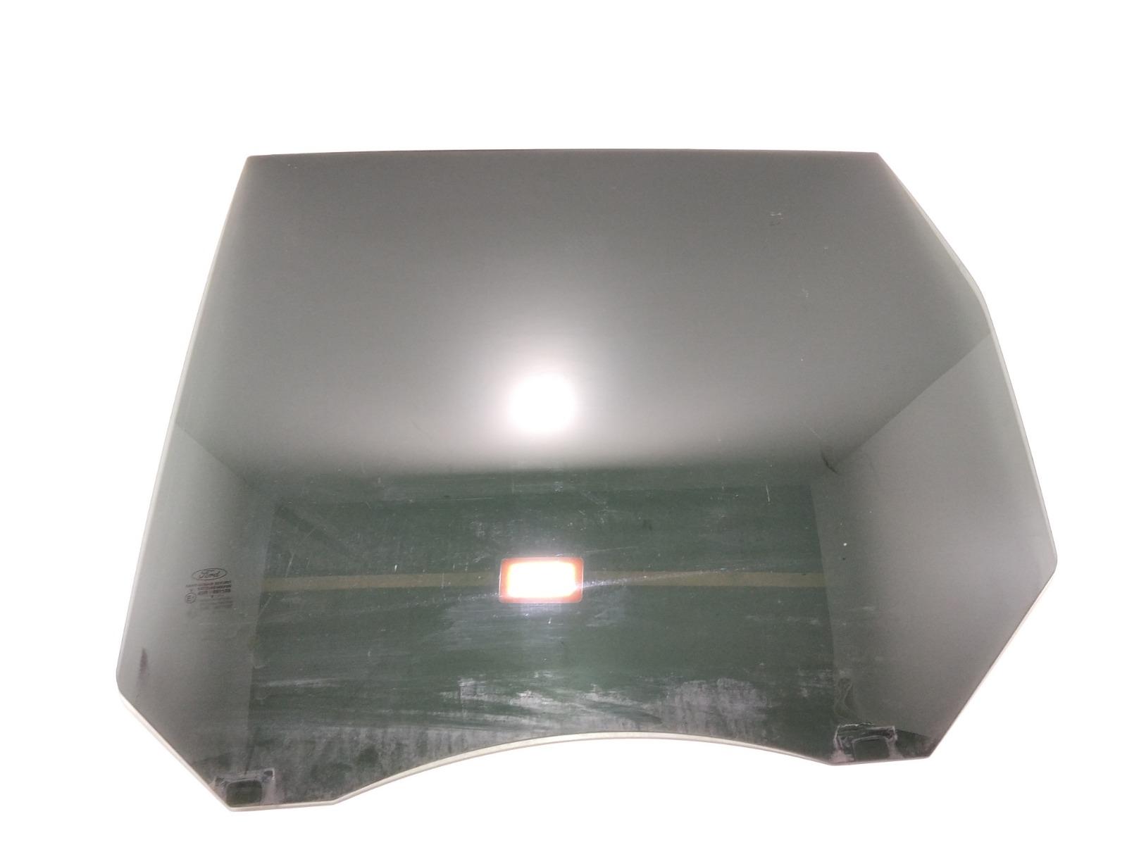 Стекло двери задней левой Ford C-Max 1.8 TDCI 2008 (б/у)