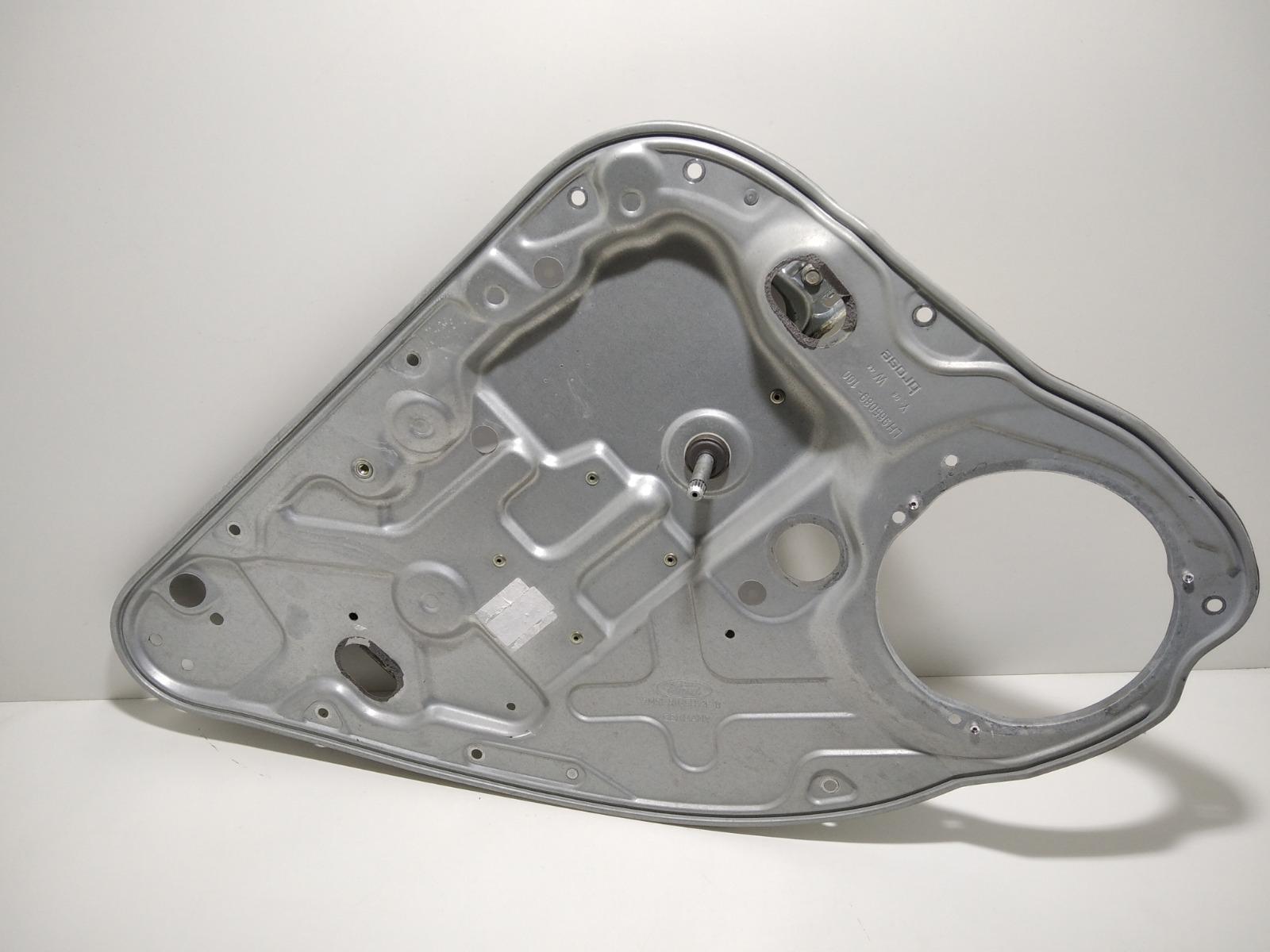 Стеклоподъемник задний левый Ford C-Max 1.8 TDCI 2008 (б/у)