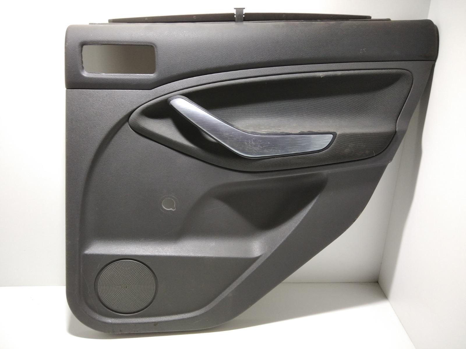 Обшивка двери задней правой (дверная карта) Ford C-Max 1.8 TDCI 2008 (б/у)