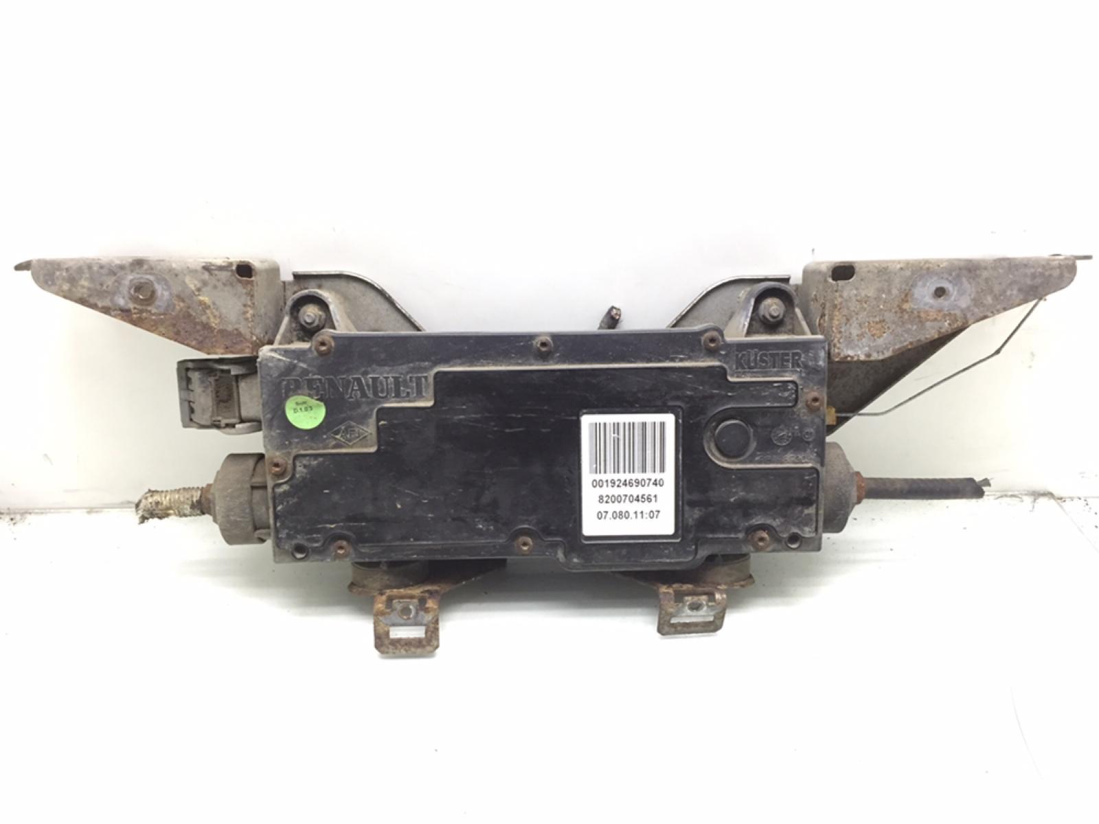 Электроручник Renault Laguna 1.9 DCI 2007 (б/у)