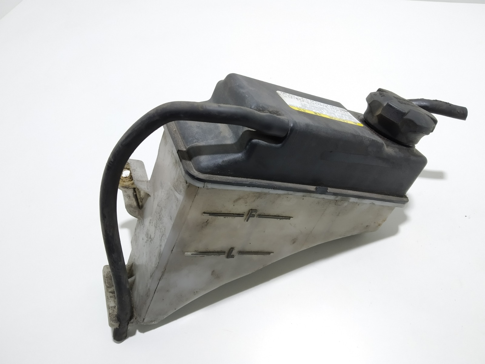 Бачок расширительный Hyundai Getz 1.4 I 2007 (б/у)