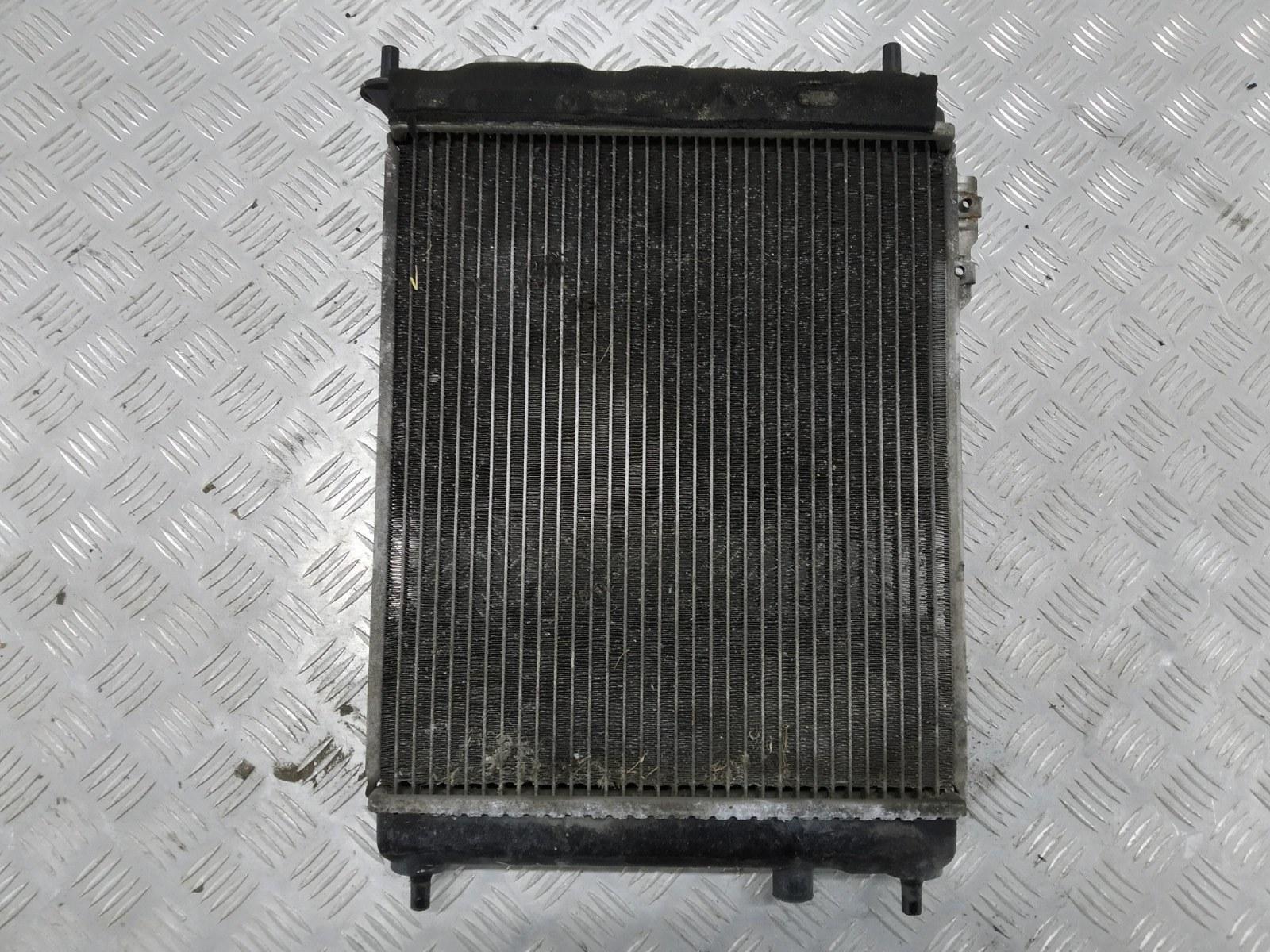Радиатор (основной) Hyundai Getz 1.4 I 2005 (б/у)