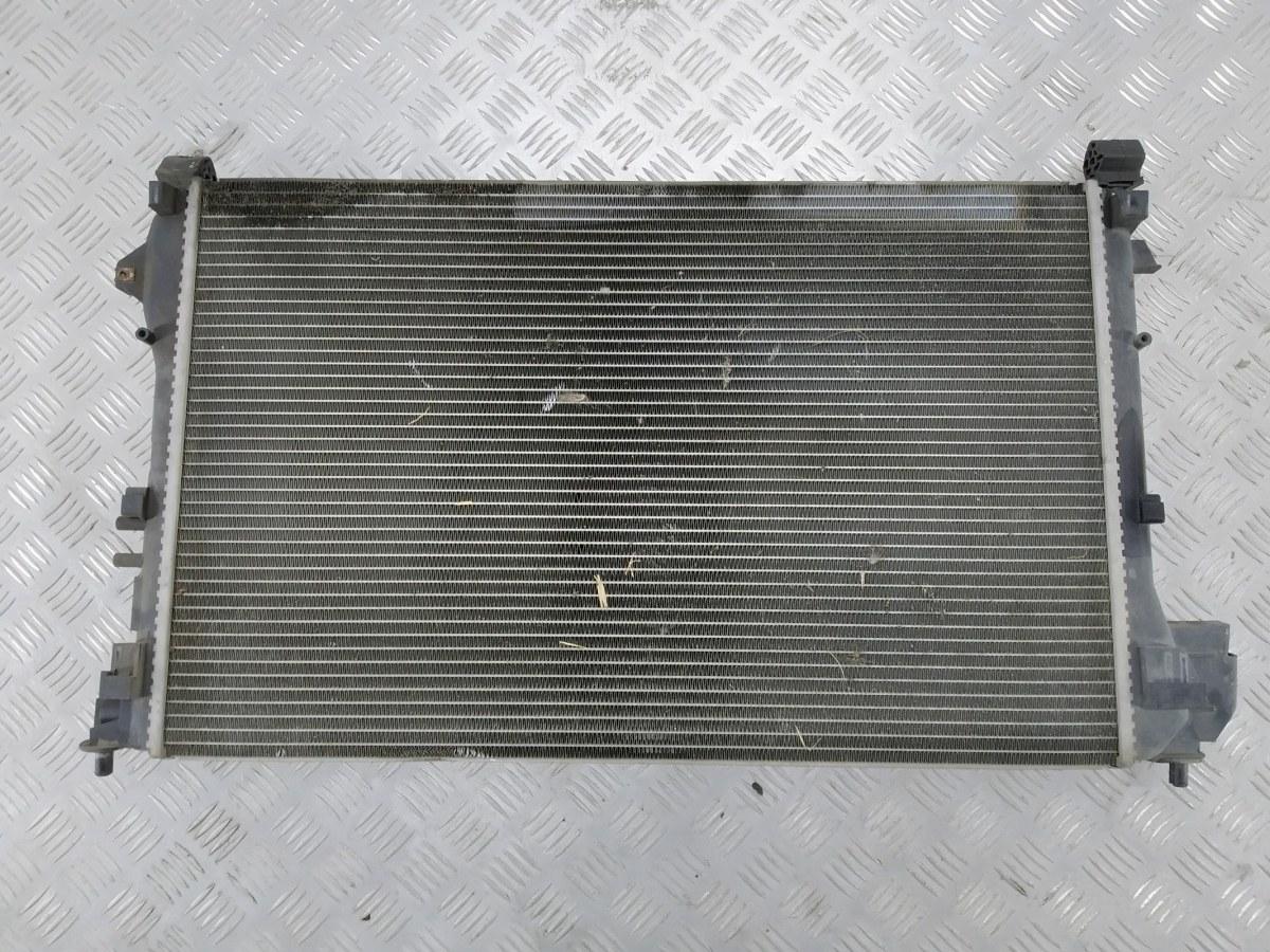 Радиатор (основной) Opel Vectra C 2.0 DTI 2004 (б/у)