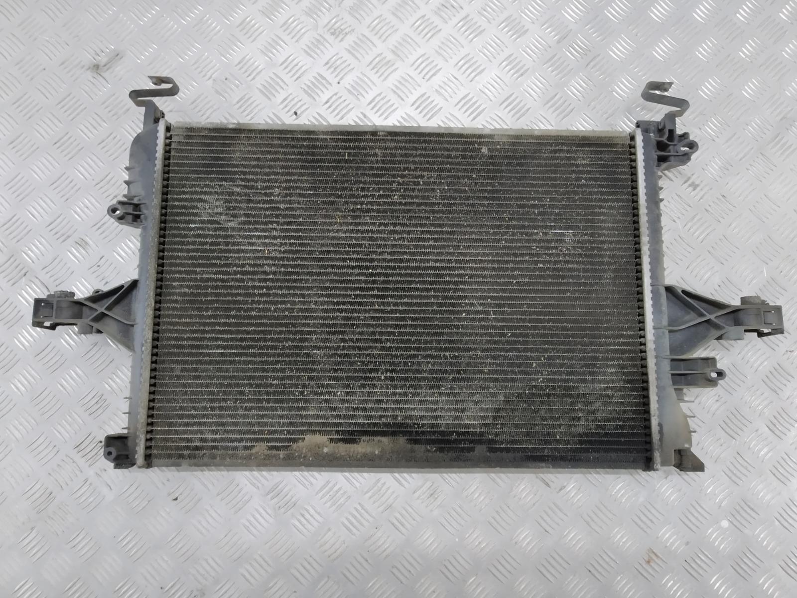 Радиатор (основной) Volvo S60 2.4 D5 2002 (б/у)