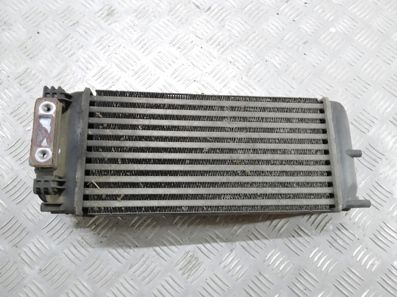 Интеркулер Peugeot 308 T7 1.6 HDI 2008 (б/у)