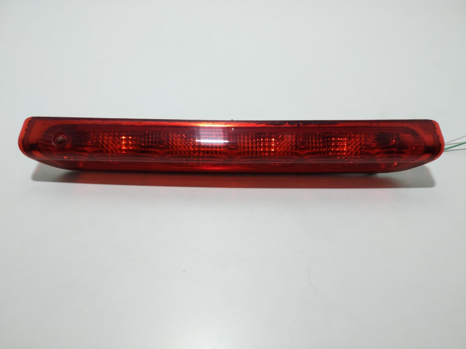 Стоп-сигнал Peugeot 308 T7 1.4 I 2010 (б/у)