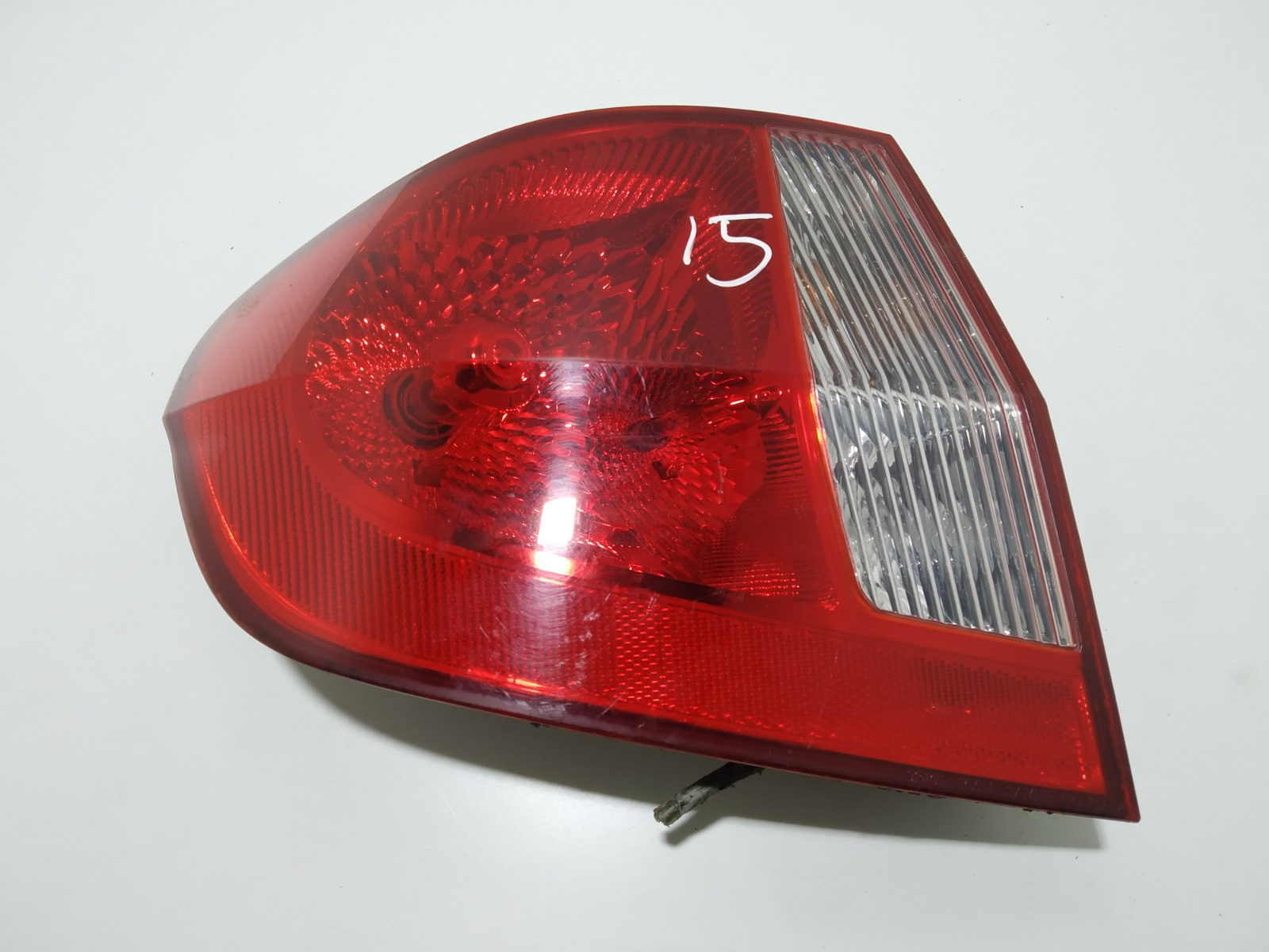 Фонарь задний левый Hyundai Getz 1.4 I 2007 (б/у)