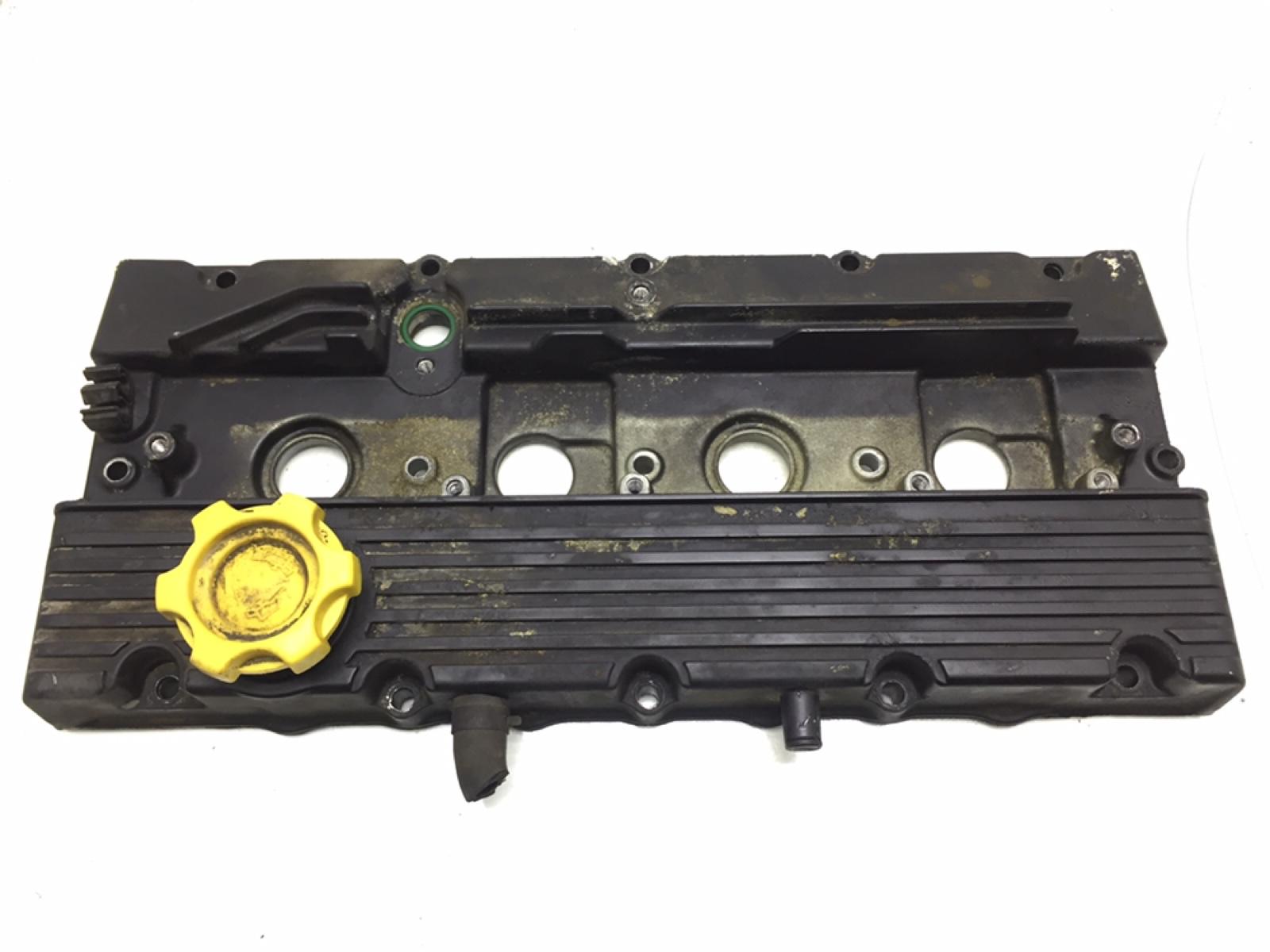 Клапанная крышка Rover 25 1.4 I 2001 (б/у)