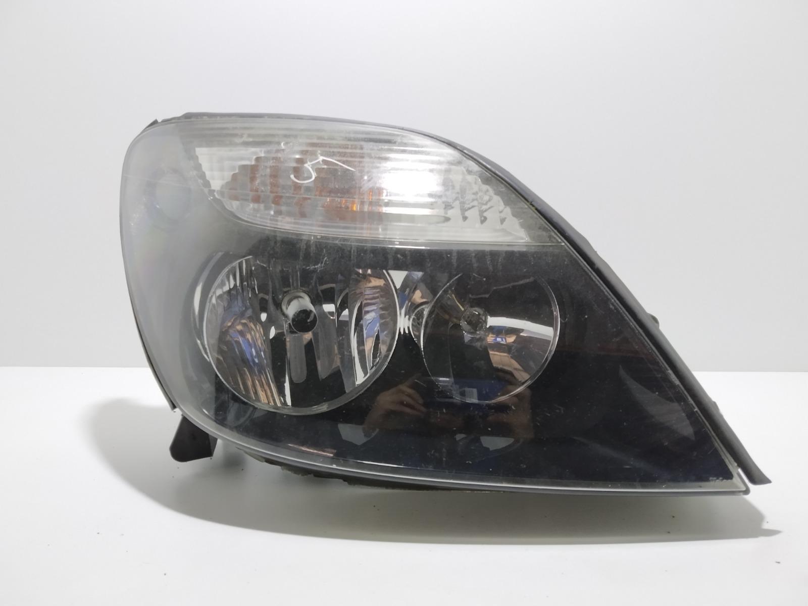 Фара правая Renault Scenic Rx4 1.9 DCI 2002 (б/у)