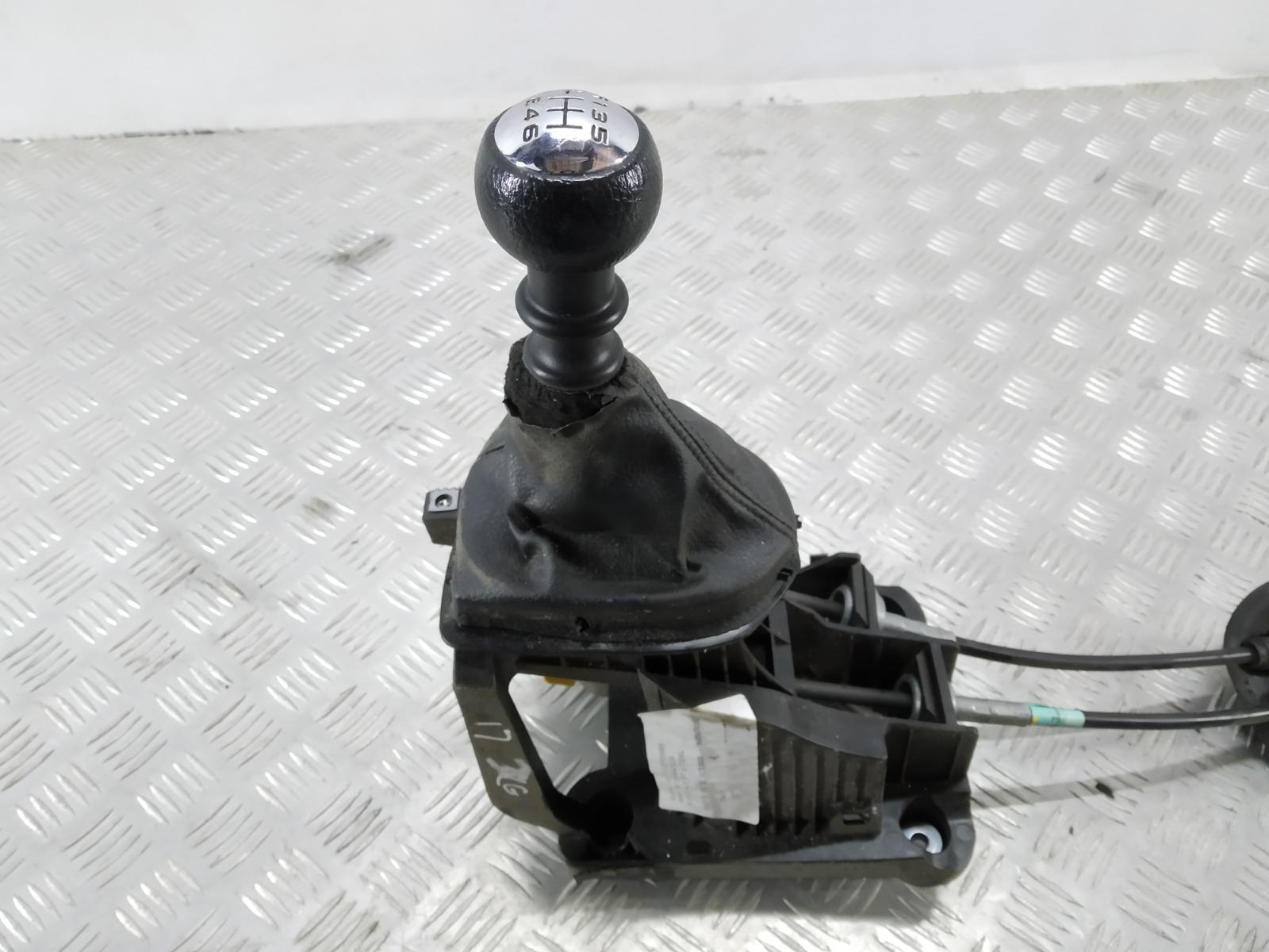 Кулиса Peugeot 308 T7 1.6 HDI 2008 (б/у)