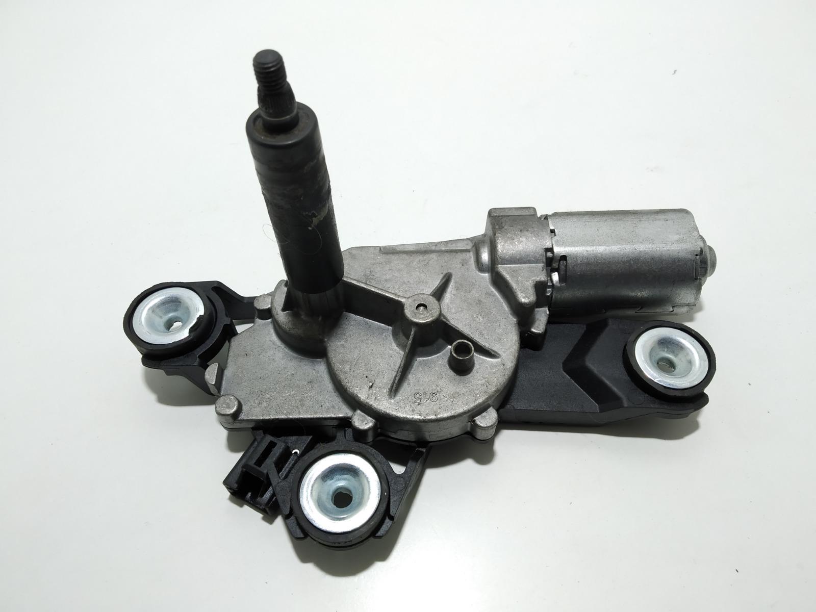 Моторчик заднего стеклоочистителя (дворника) Ford Galaxy 1.8 TDCI 2007 (б/у)