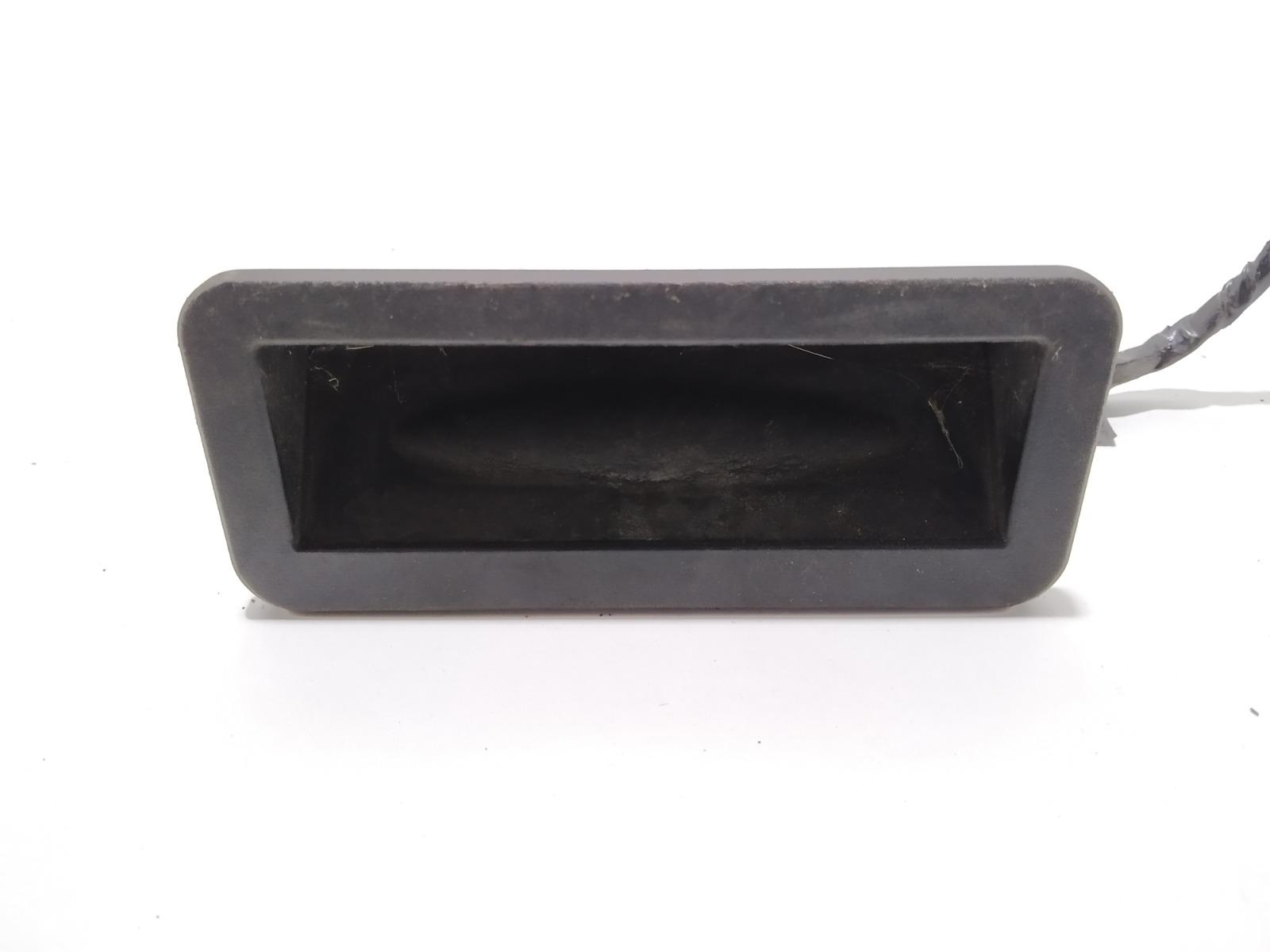 Кнопка открытия багажника Ford Galaxy 1.8 TDCI 2007 (б/у)