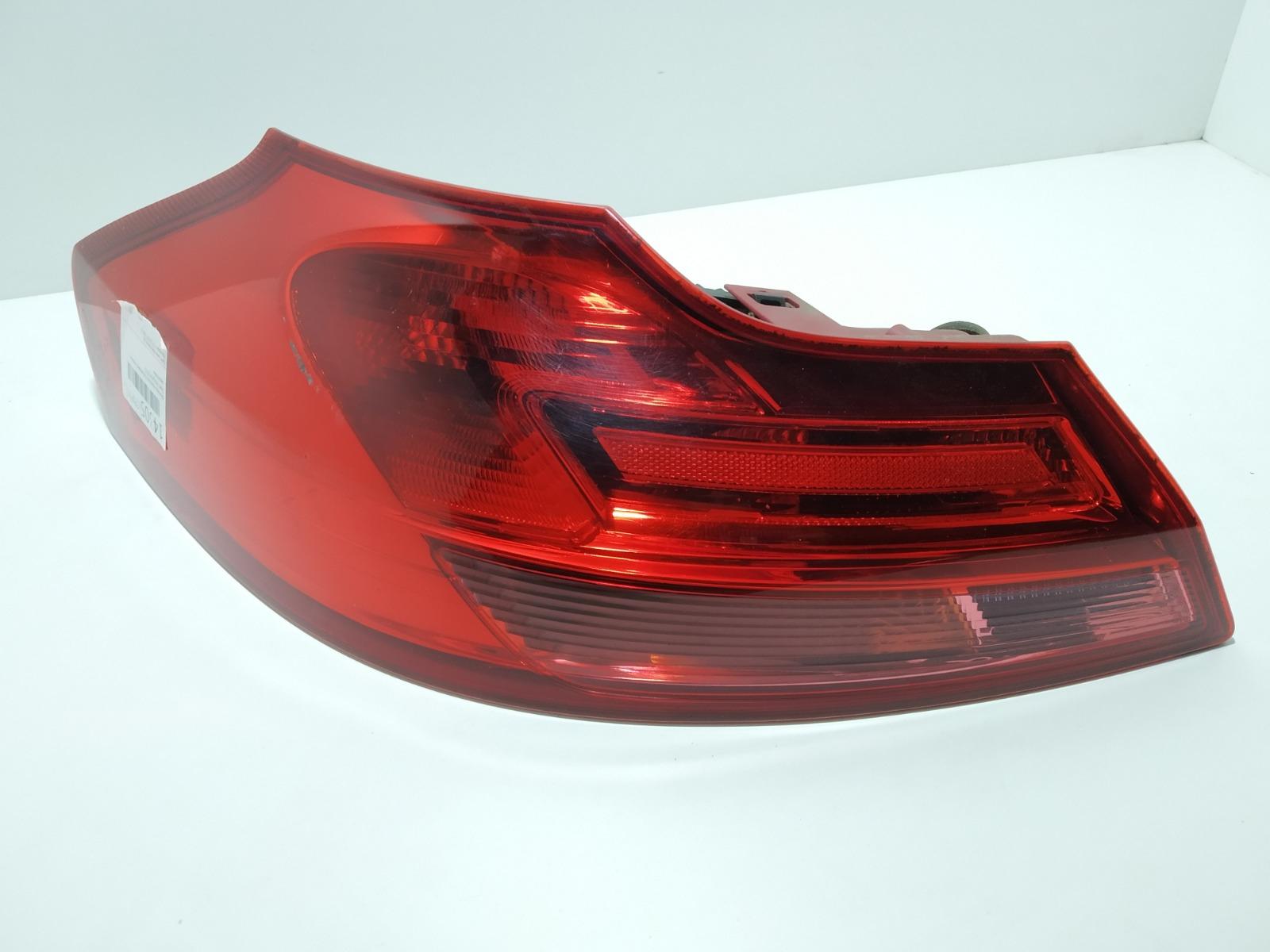 Фонарь крышки багажника левый Opel Insignia 2012 (б/у)