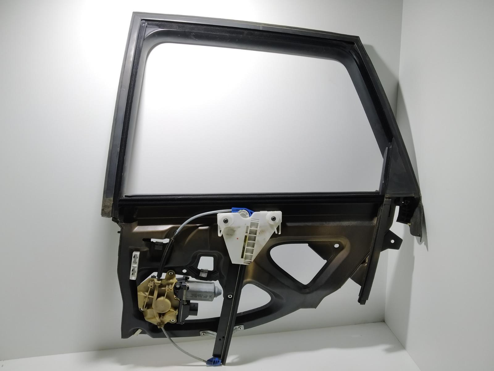 Стеклоподъемник электрический задний левый Audi A3 8L 1.8 I 2003 (б/у)