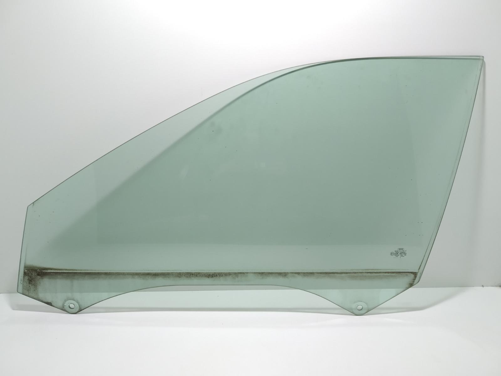 Стекло двери передней левой Audi A3 8L 1.8 I 2003 (б/у)
