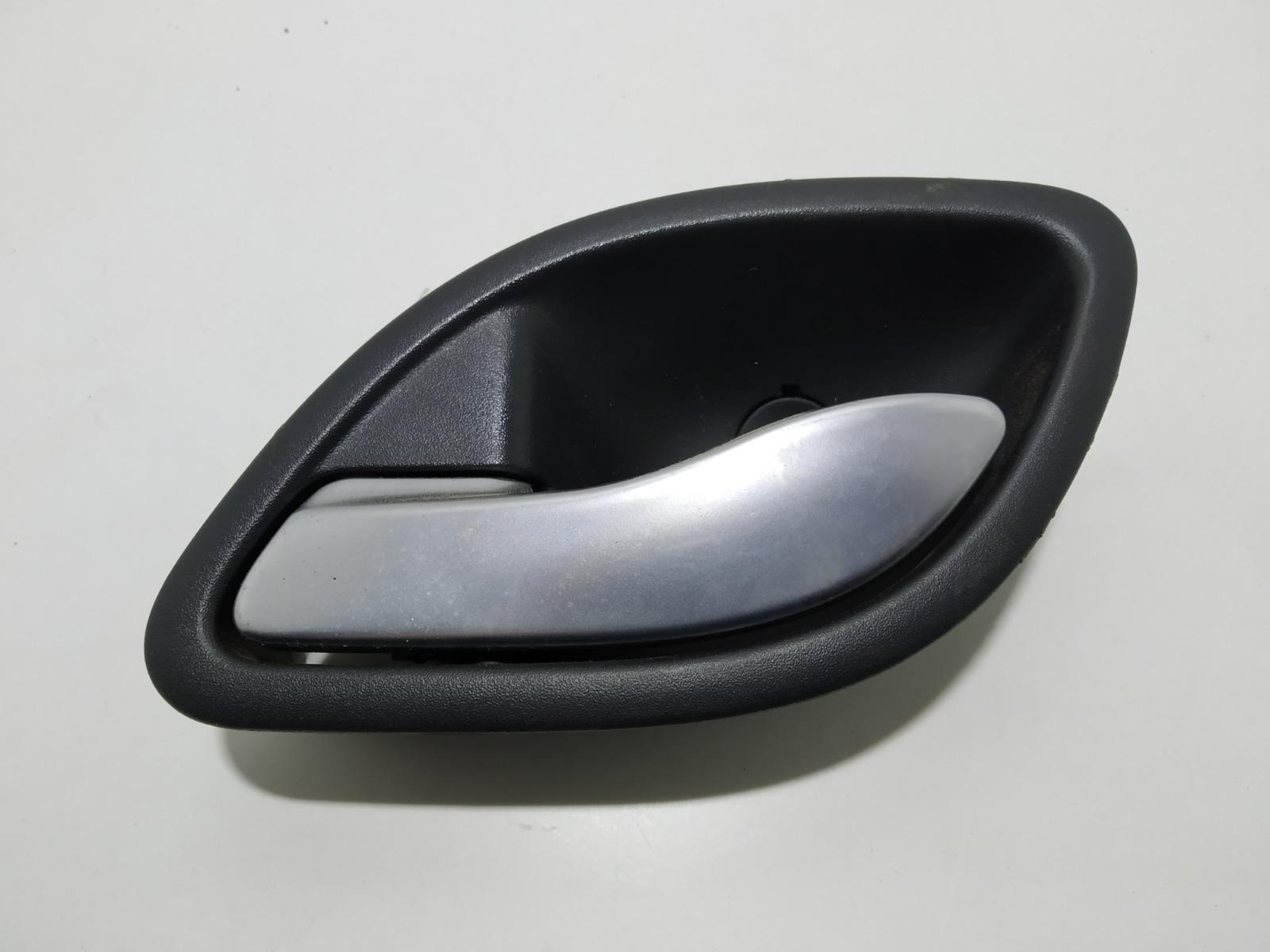 Ручка внутренняя передняя левая Renault Laguna 2.0 I 2007 (б/у)