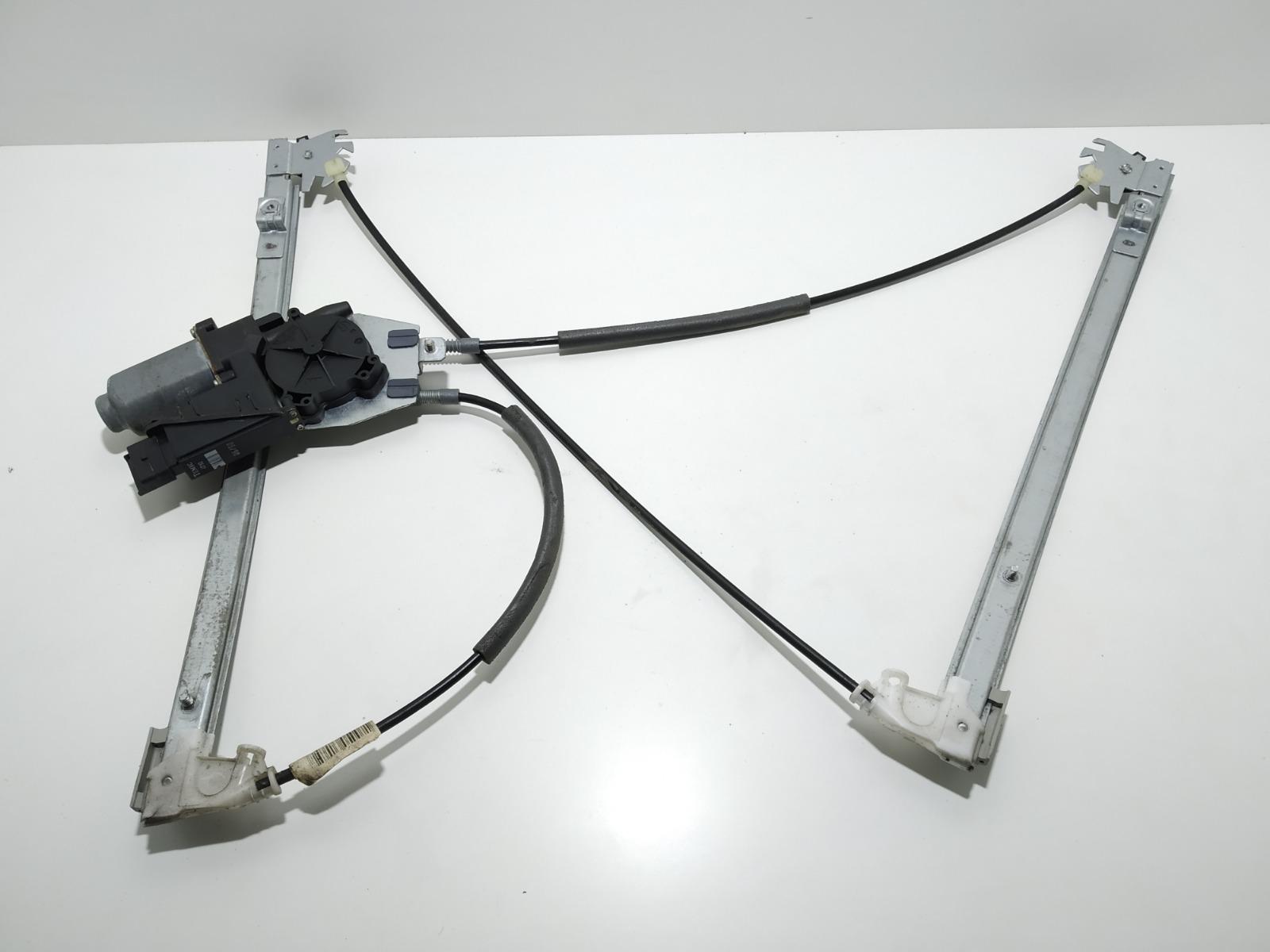 Стеклоподъемник электрический передний правый Renault Laguna 2.0 I 2007 (б/у)