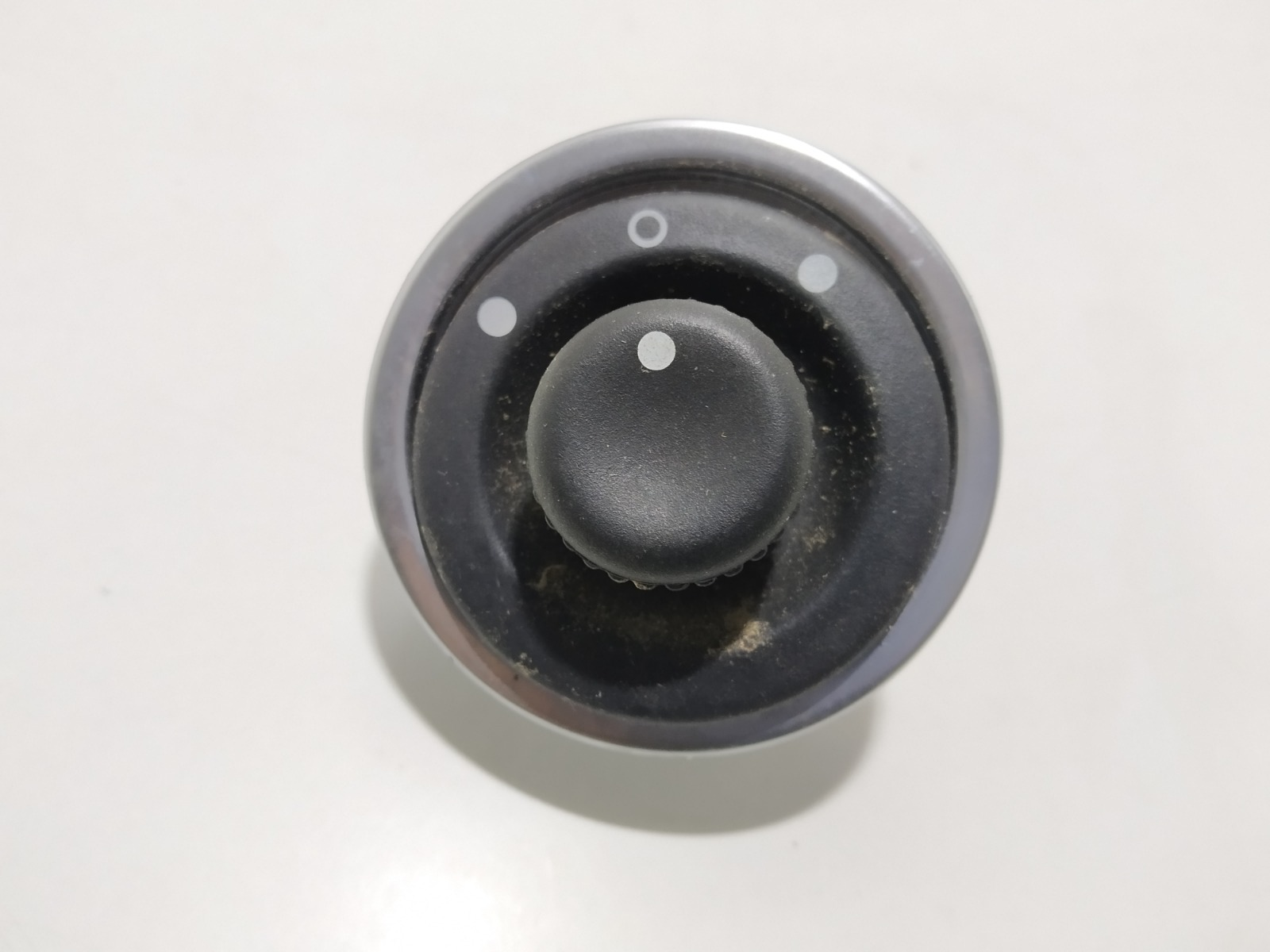 Джойстик регулировки зеркал Renault Laguna 2.0 I 2007 (б/у)