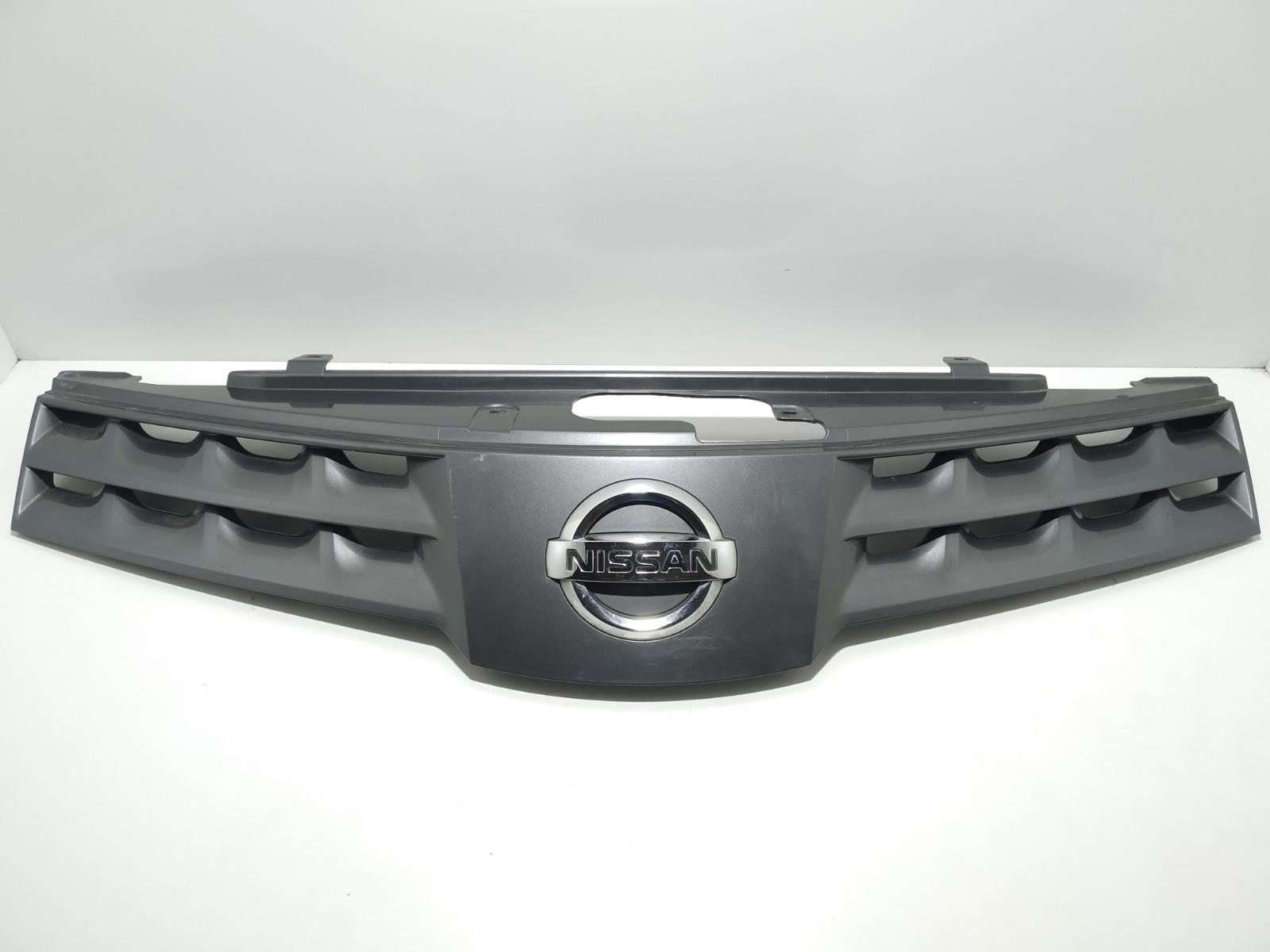 Решетка радиатора Nissan Note E11 1.4 I 2006 (б/у)