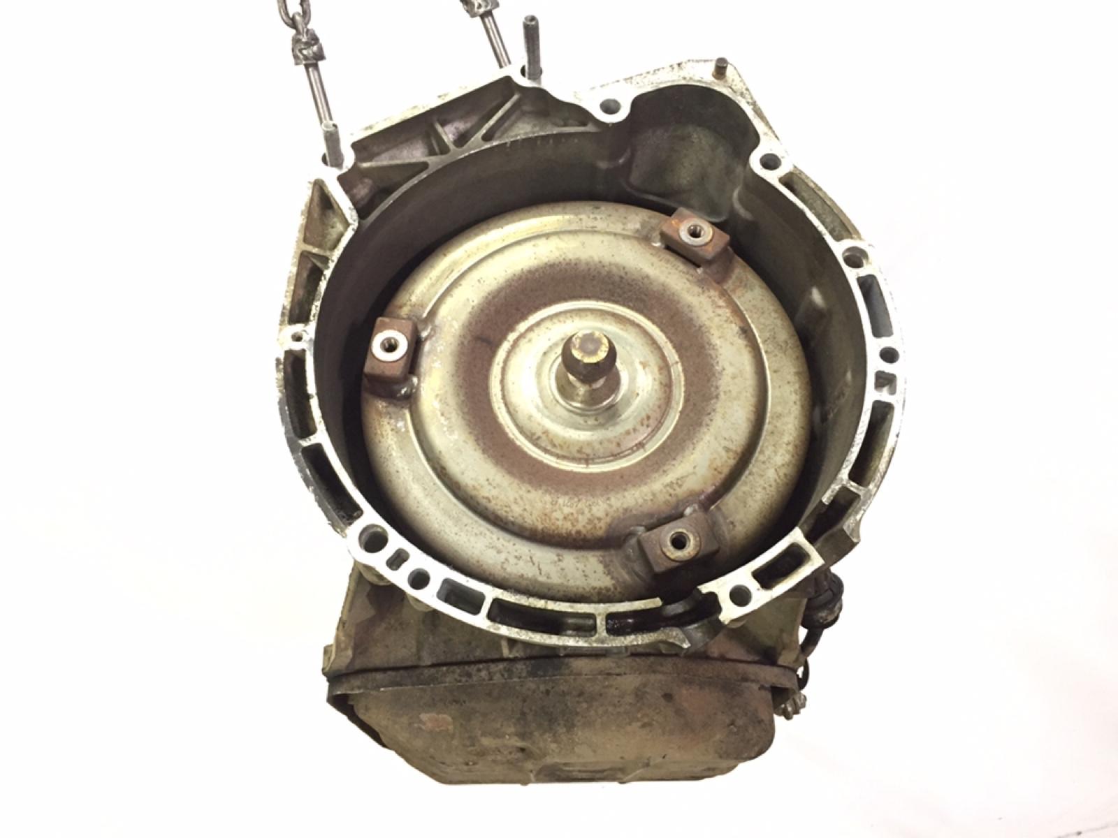 Кпп автоматическая (акпп) Bmw 3 E46 2.5 I 2003 (б/у)