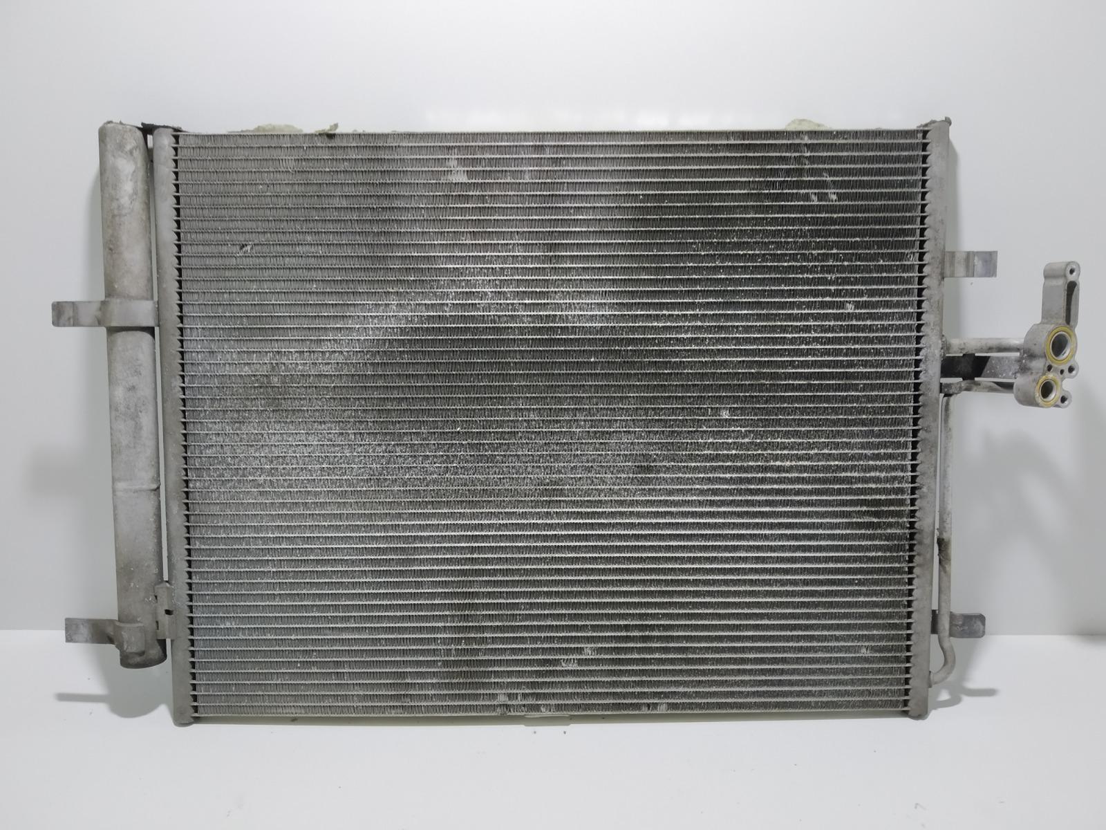 Радиатор кондиционера Ford Mondeo 1.8 2009 (б/у)