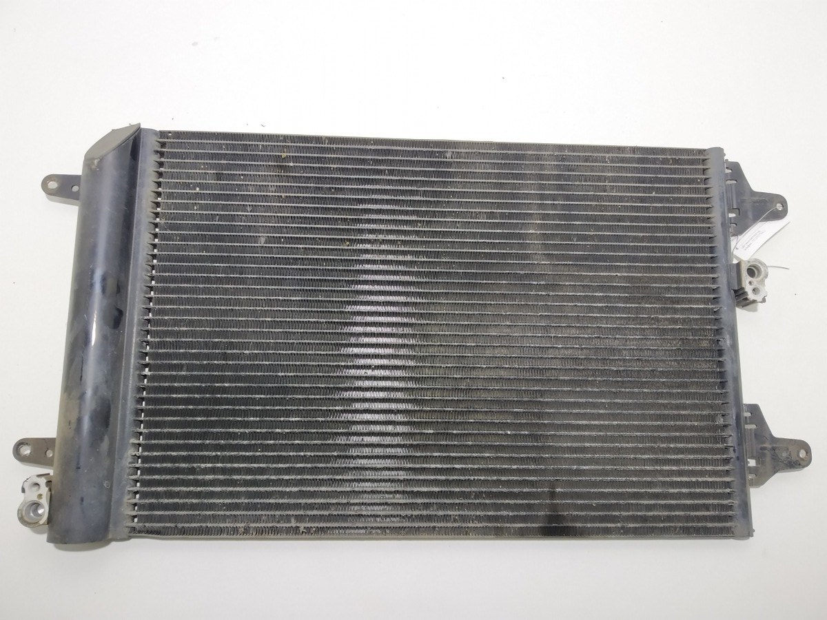 Радиатор кондиционера Volkswagen Sharan 1.9 TDI 2003 (б/у)
