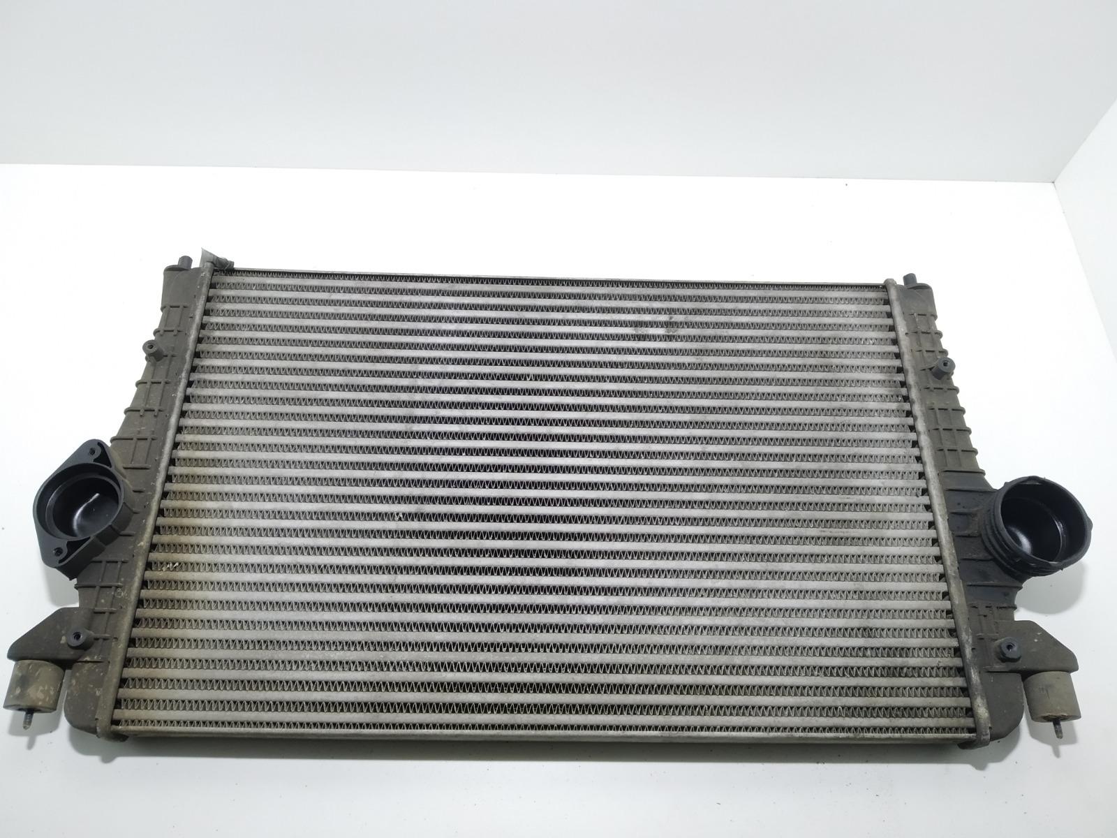 Интеркулер Volkswagen Sharan 1.9 TDI 2003 (б/у)